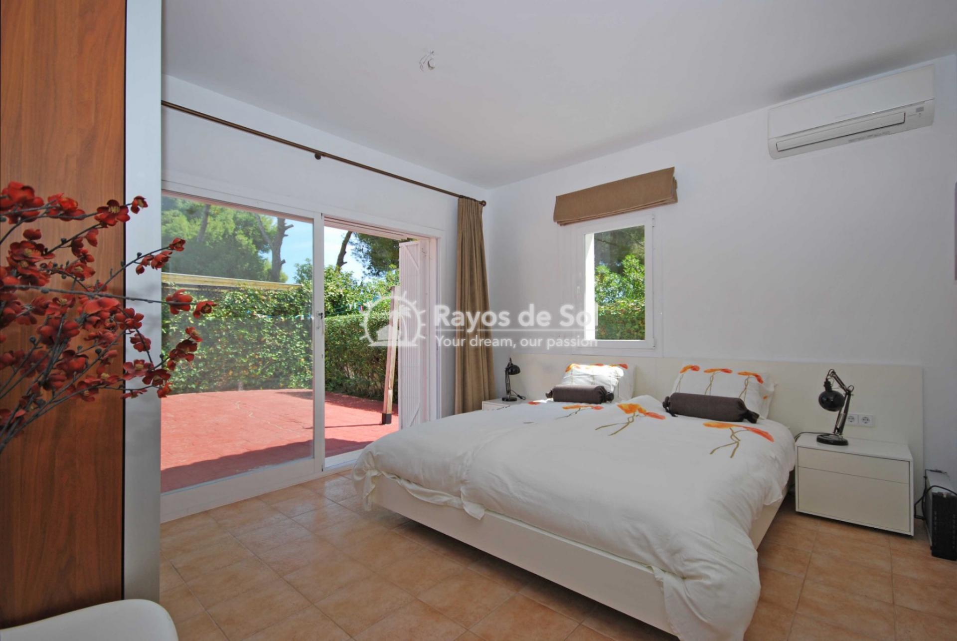 Villa  in Moraira, Costa Blanca (3662nd) - 13