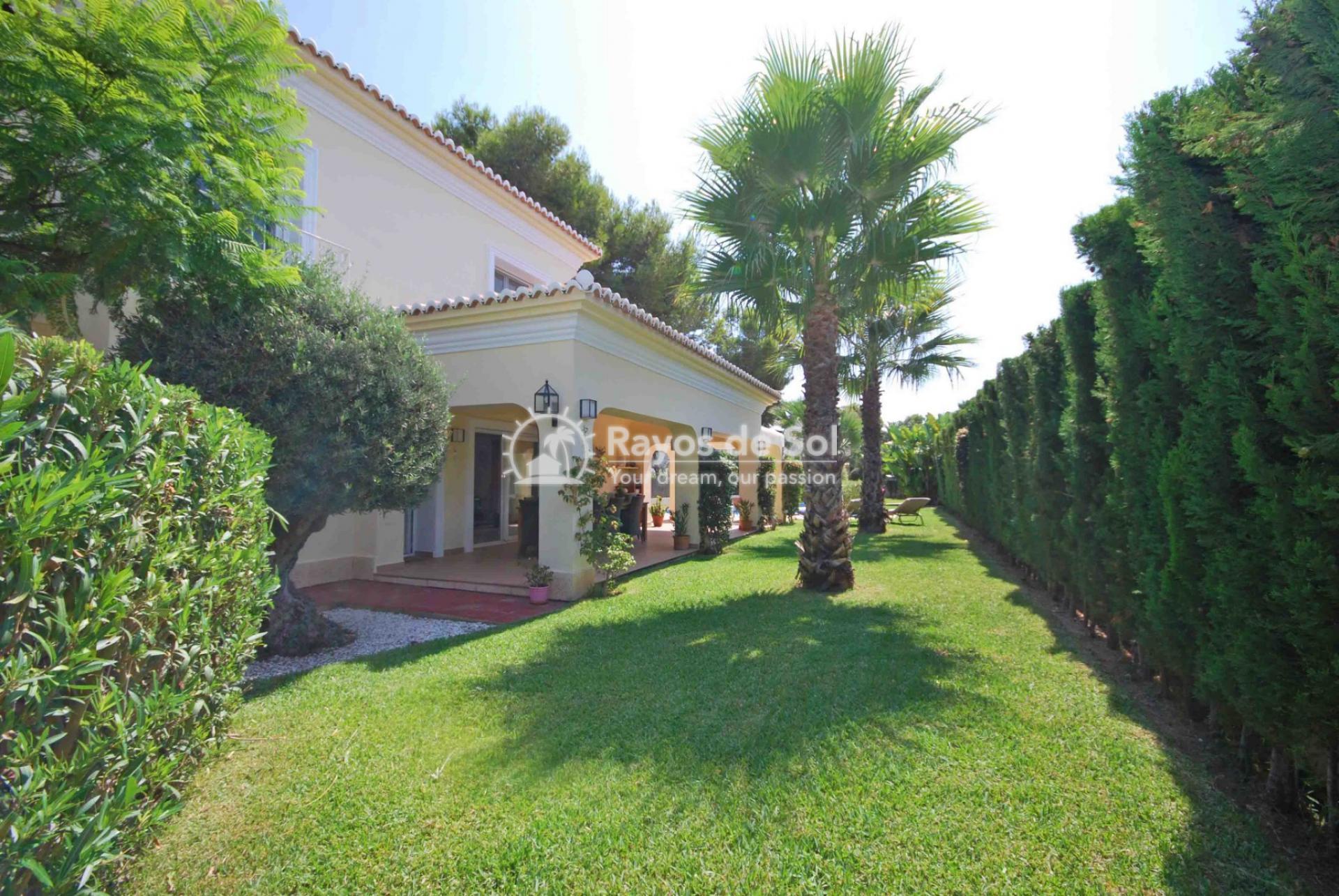 Villa  in Moraira, Costa Blanca (3662nd) - 23