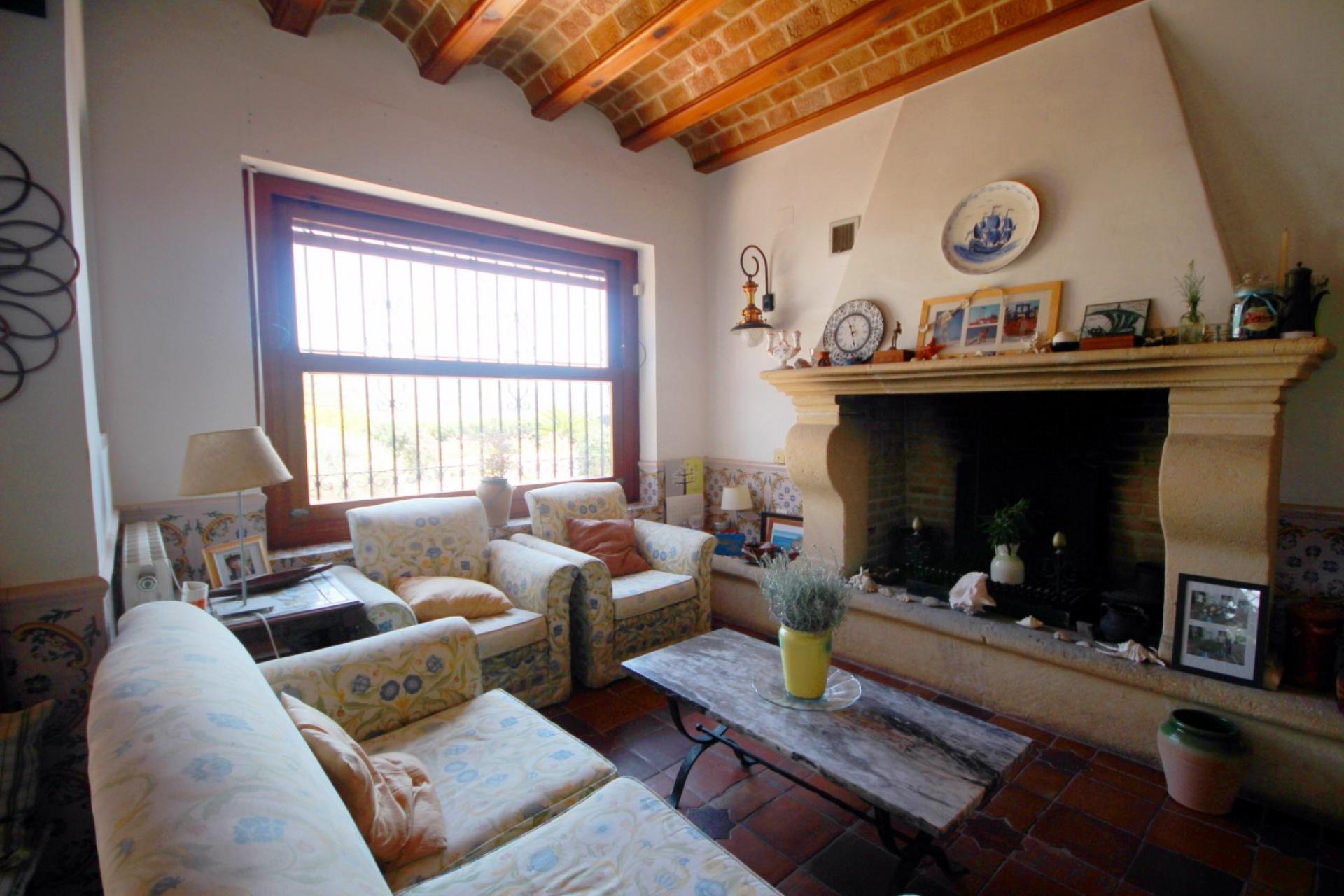Villa  in Moraira, Costa Blanca (3670) - 6