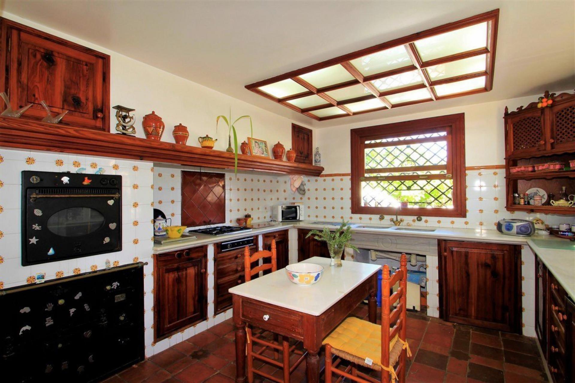 Villa  in Moraira, Costa Blanca (3670) - 8