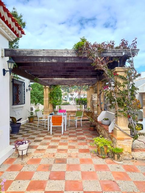 Villa  in Moraira, Costa Blanca (3670) - 18