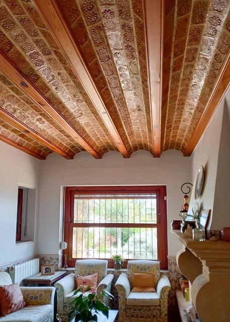 Villa  in Moraira, Costa Blanca (3670) - 25