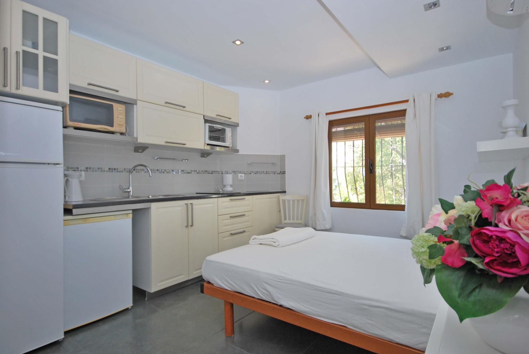 Villa  in Moraira, Costa Blanca (3682) - 13