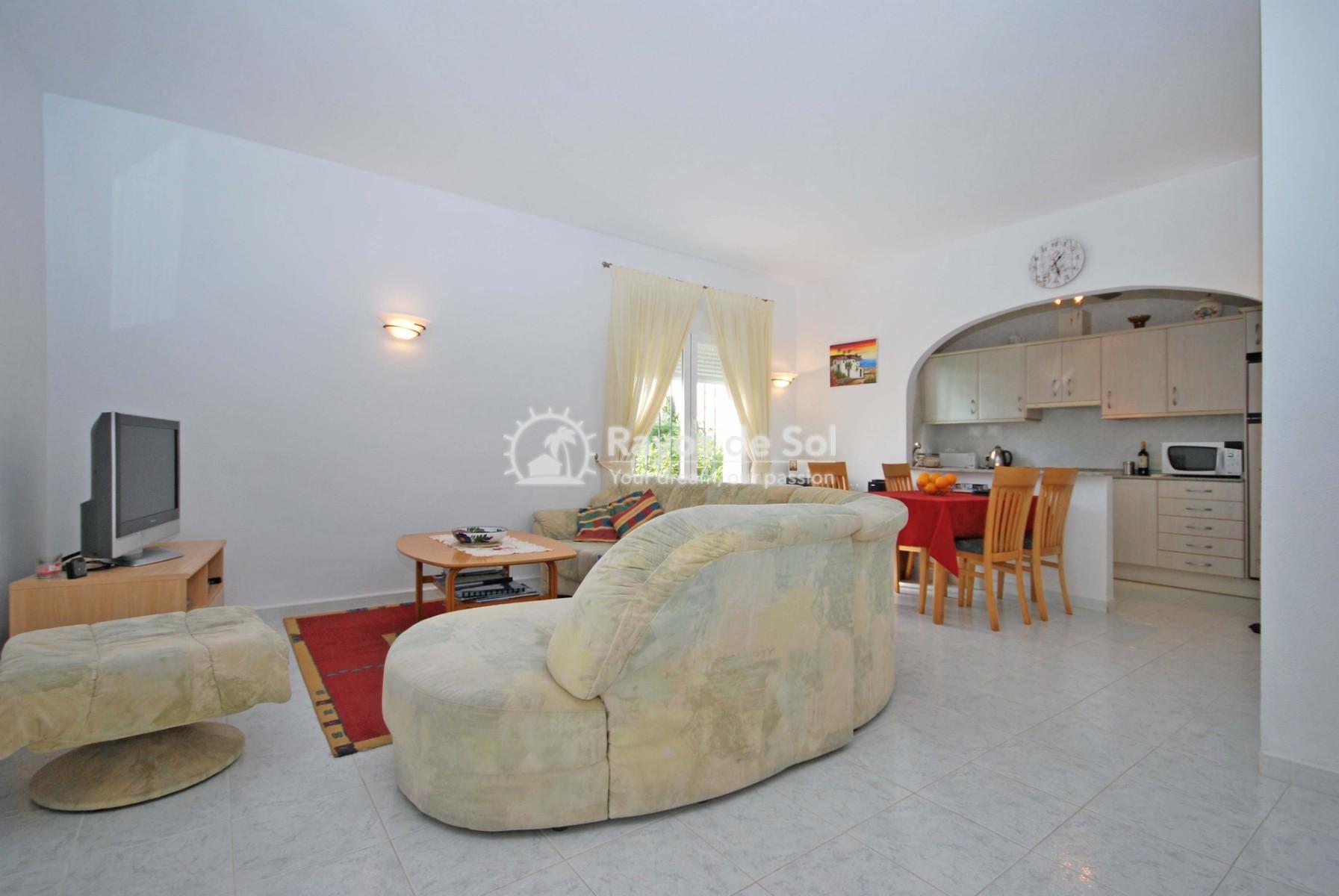 Villa  in Benitachell, Costa Blanca (3693) - 3