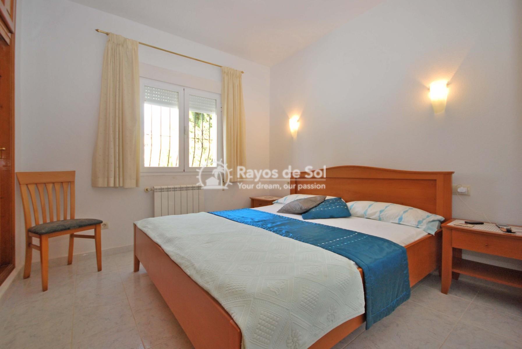 Villa  in Benitachell, Costa Blanca (3693) - 5