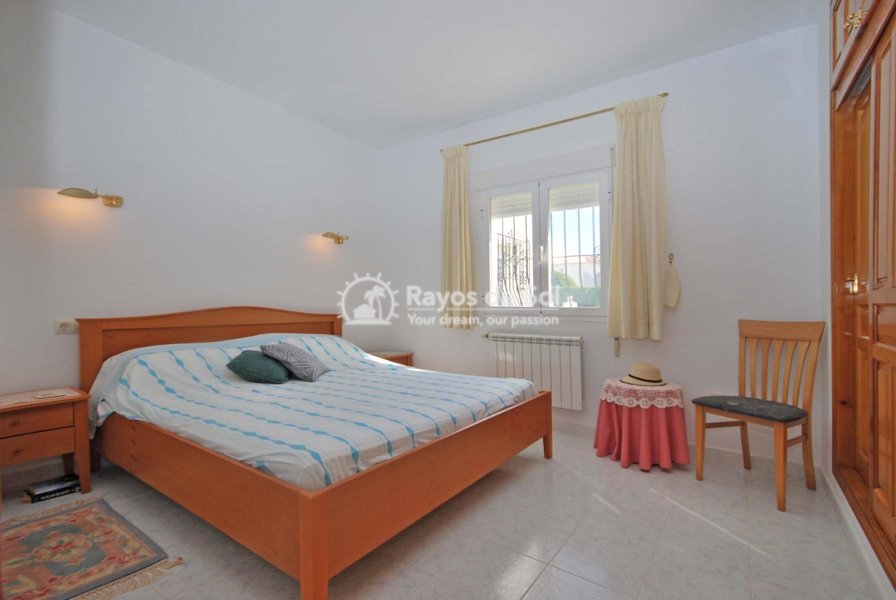 Villa  in Benitachell, Costa Blanca (3693) - 6