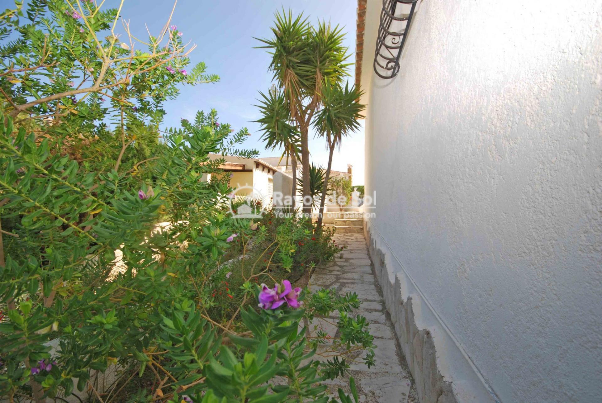 Villa  in Benitachell, Costa Blanca (3693) - 11