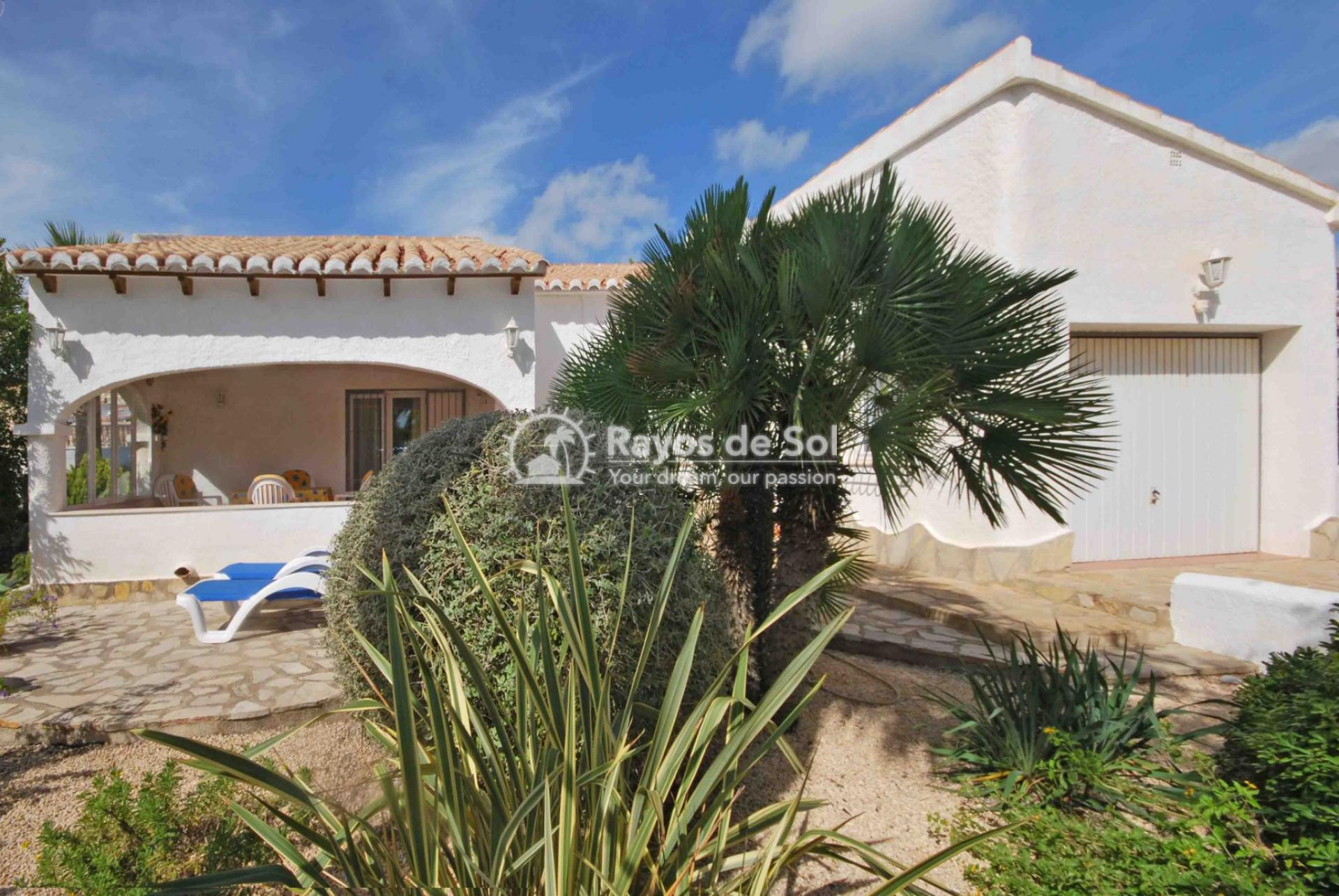 Villa  in Benitachell, Costa Blanca (3693) - 13