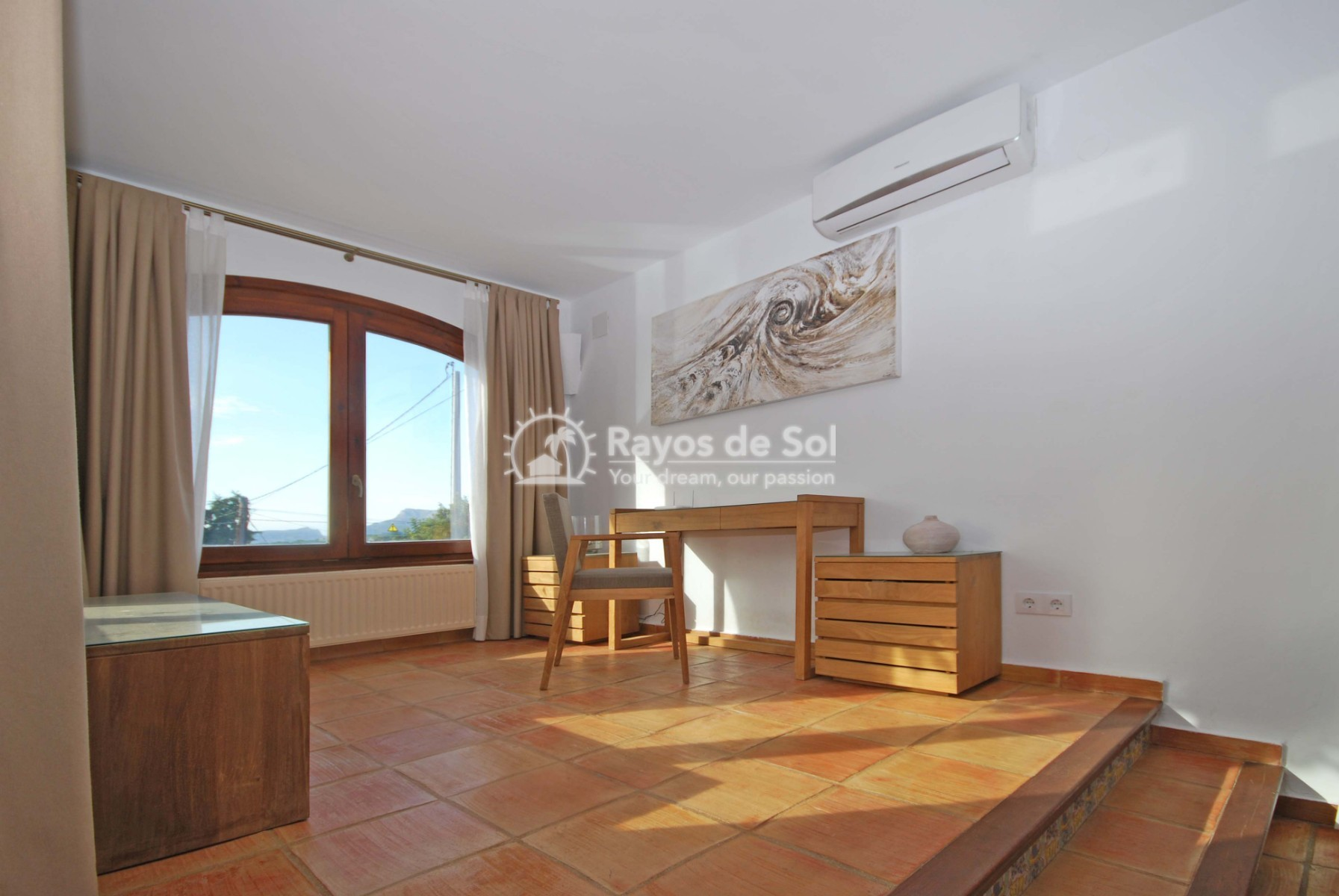 Villa  in Benissa, Costa Blanca (3718x) - 6