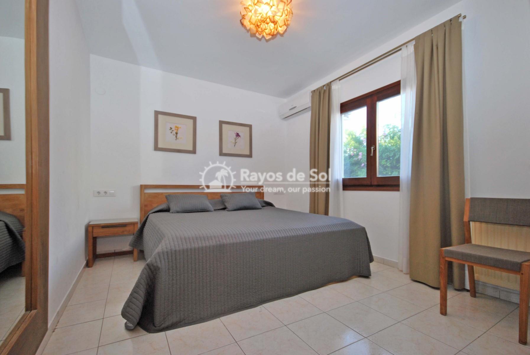 Villa  in Benissa, Costa Blanca (3718x) - 8
