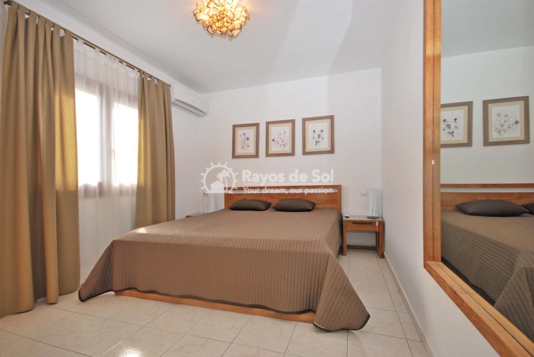 Villa  in Benissa, Costa Blanca (3718x) - 9