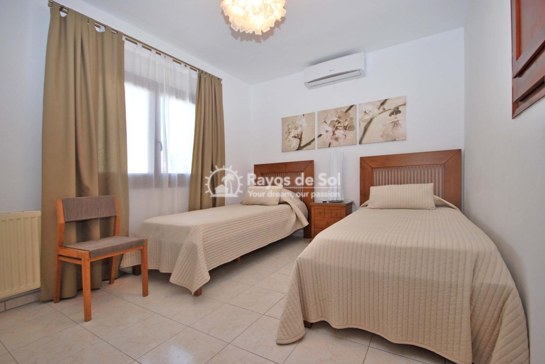 Villa  in Benissa, Costa Blanca (3718x) - 10