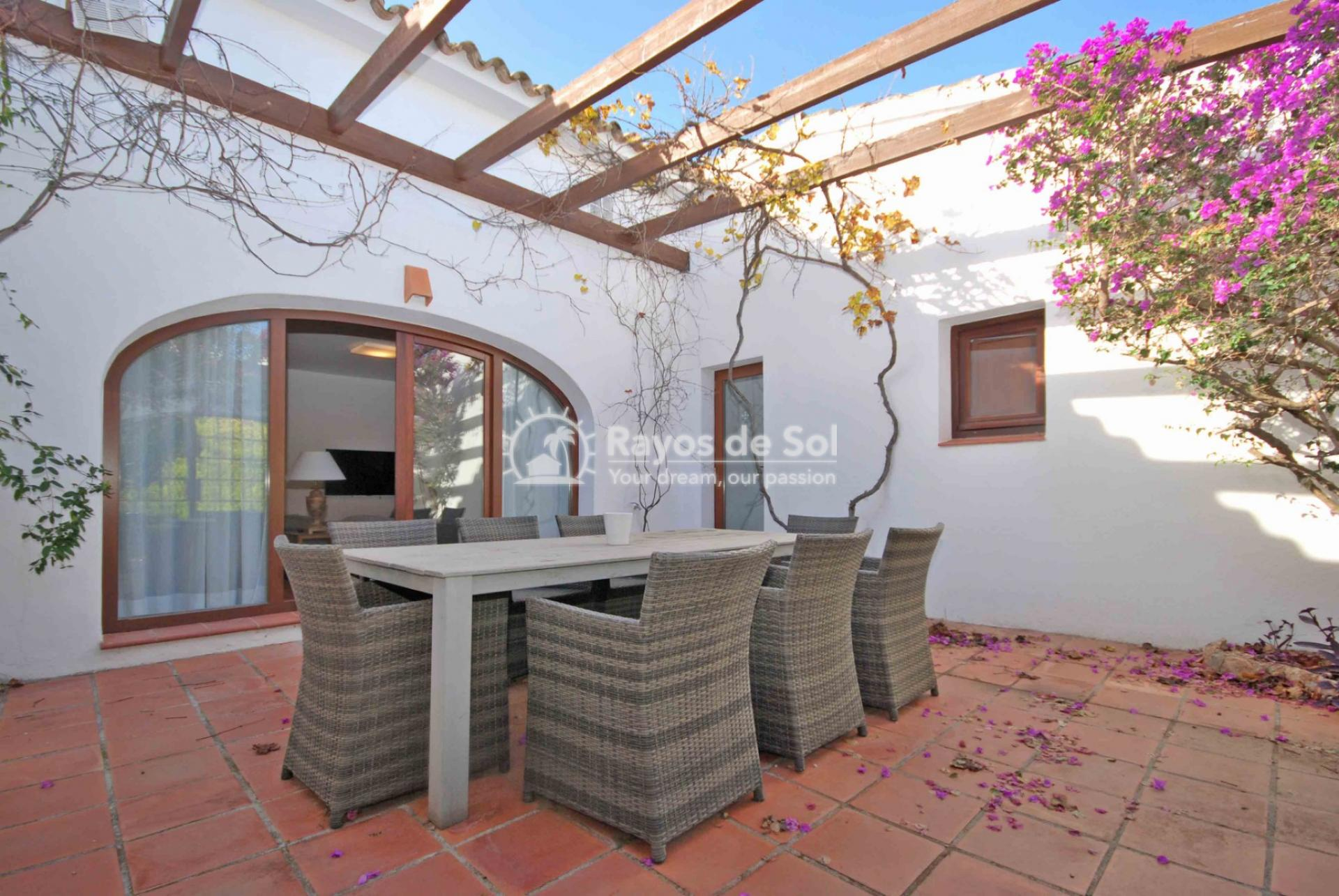 Villa  in Benissa, Costa Blanca (3718x) - 12