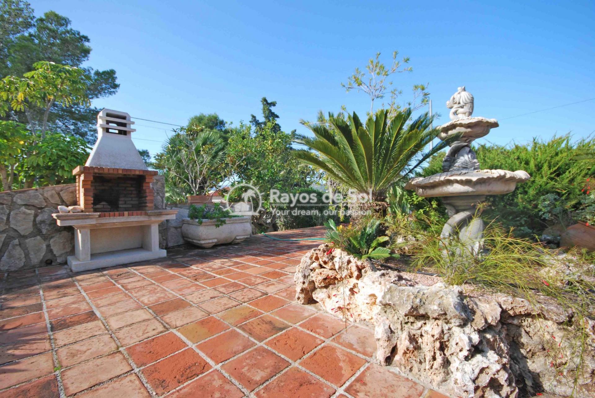 Villa  in Benissa, Costa Blanca (3718x) - 13