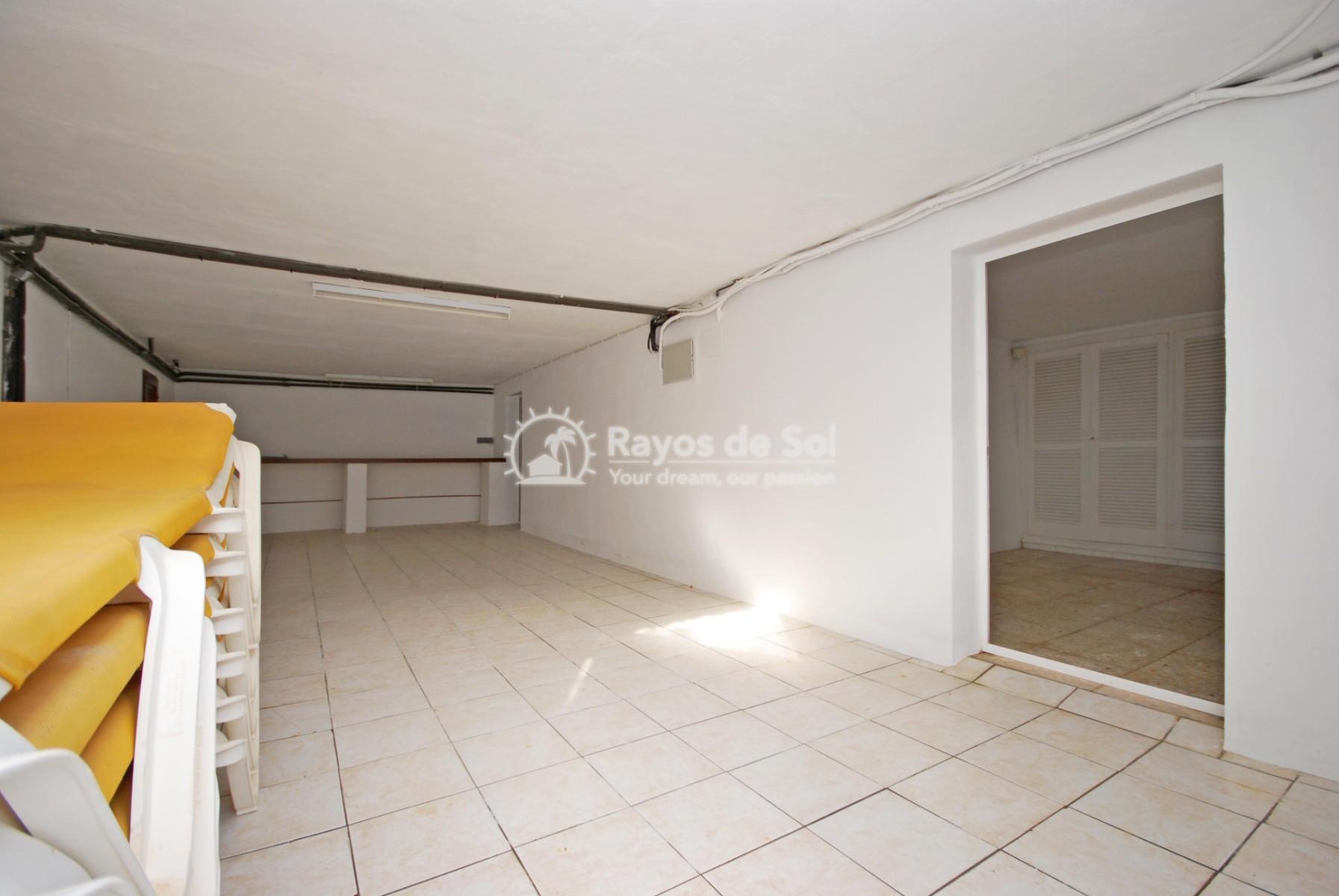 Villa  in Benissa, Costa Blanca (3718x) - 14
