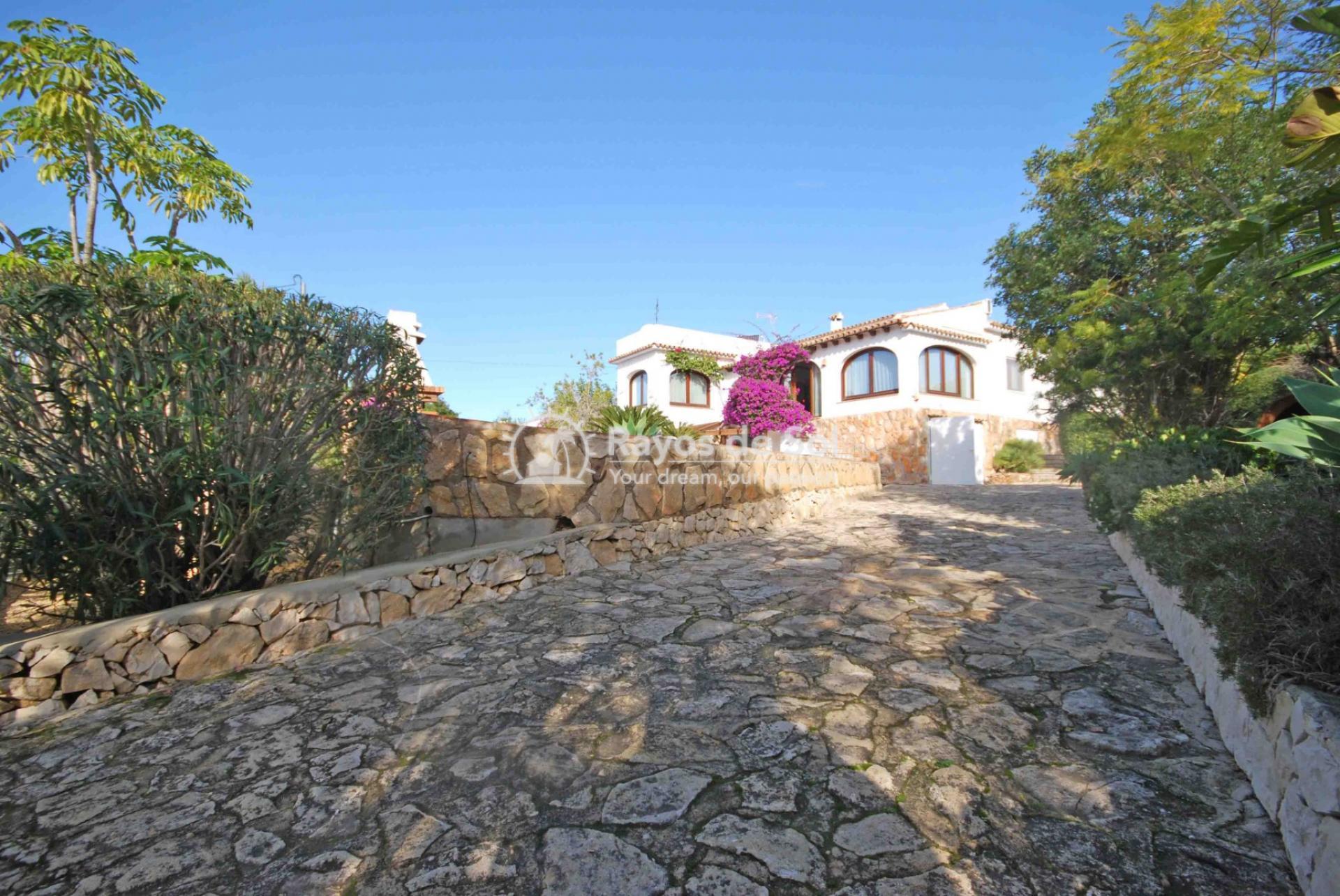 Villa  in Benissa, Costa Blanca (3718x) - 15