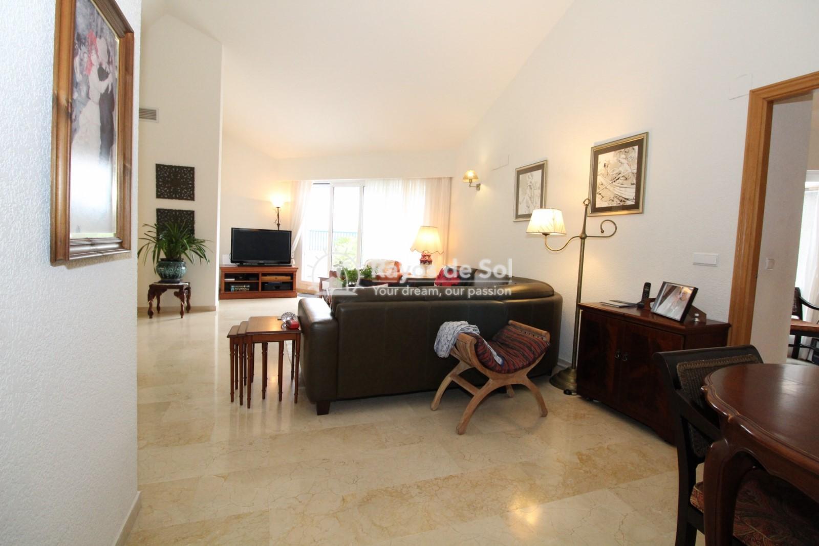 Apartment  in Moraira, Costa Blanca (3707ex) - 4