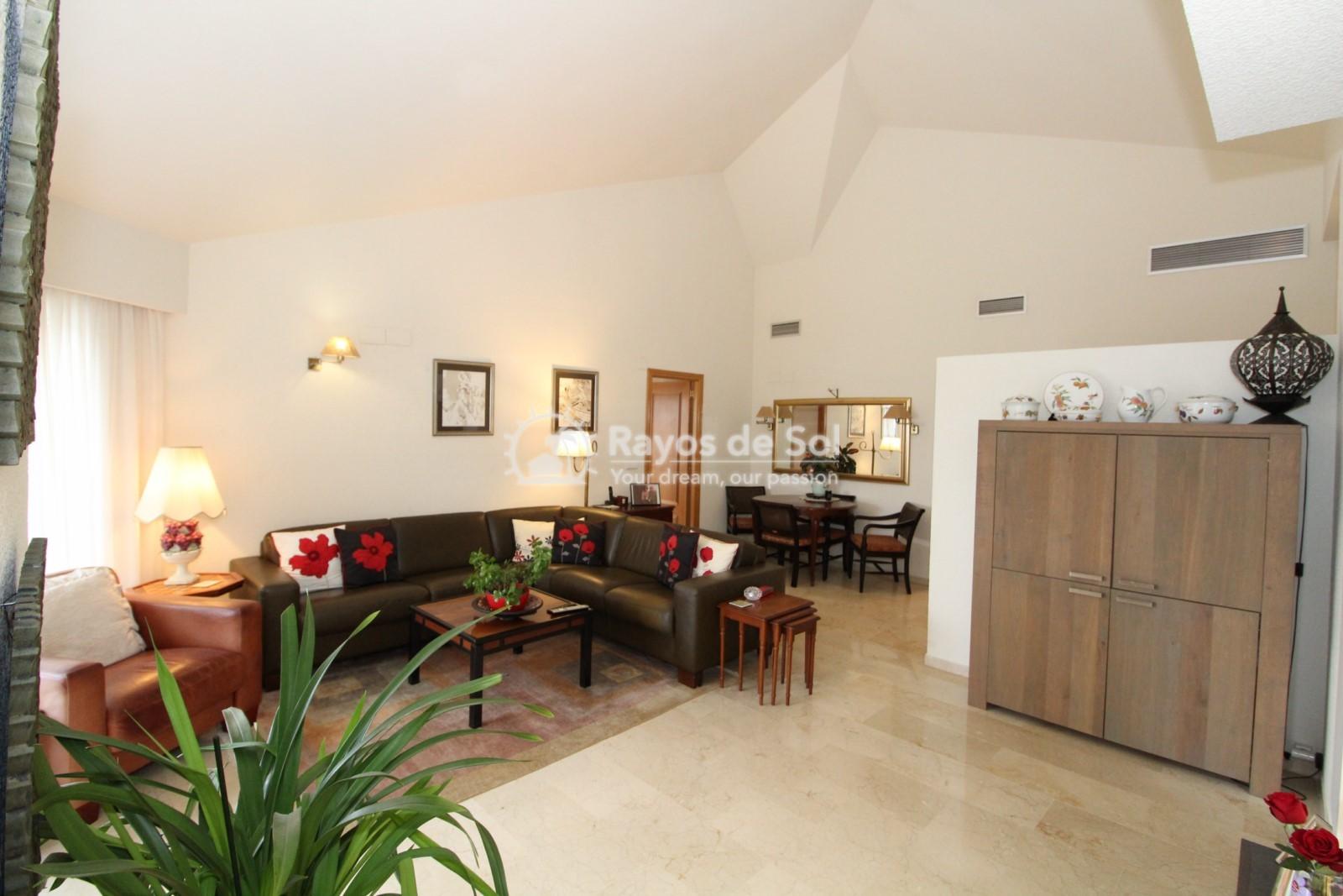 Apartment  in Moraira, Costa Blanca (3707ex) - 5