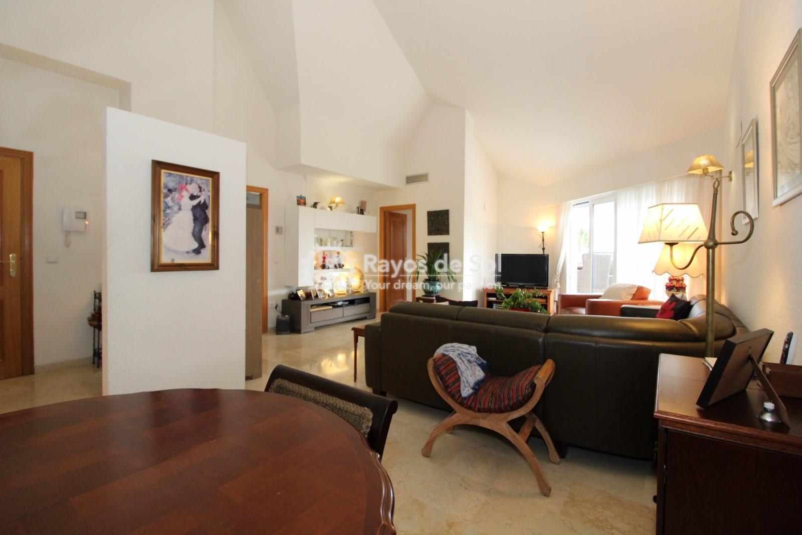 Apartment  in Moraira, Costa Blanca (3707ex) - 6