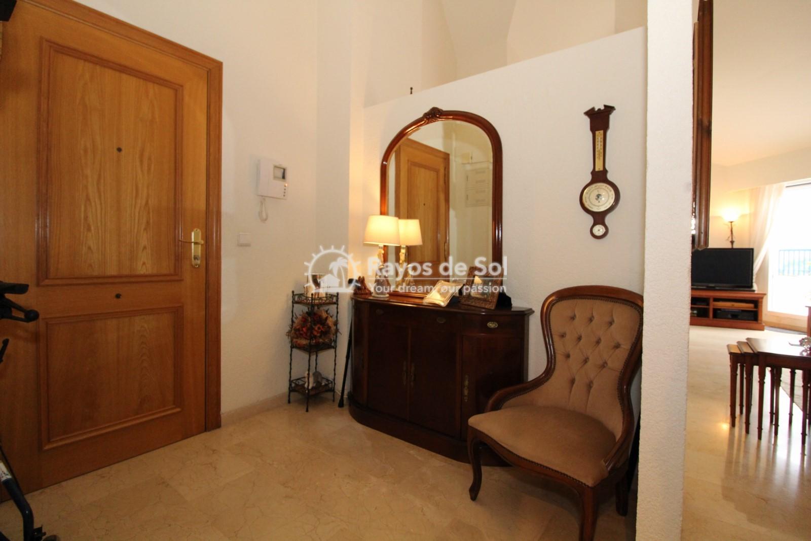 Apartment  in Moraira, Costa Blanca (3707ex) - 8
