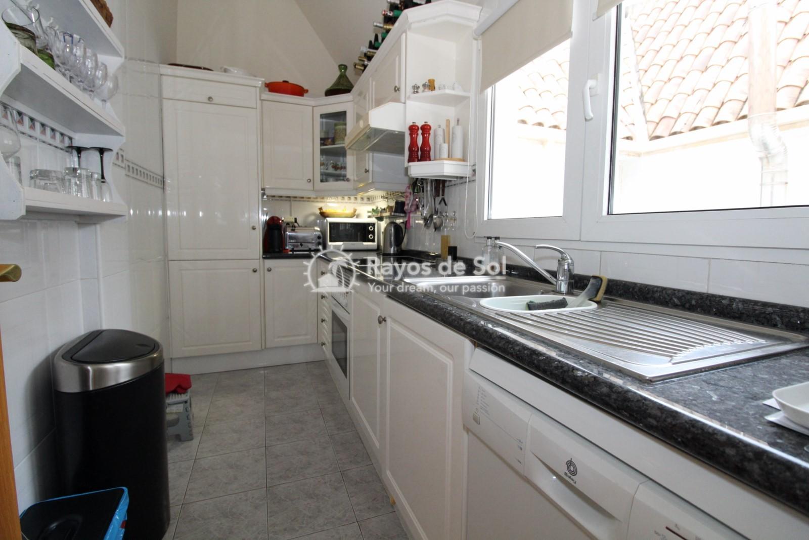 Apartment  in Moraira, Costa Blanca (3707ex) - 7