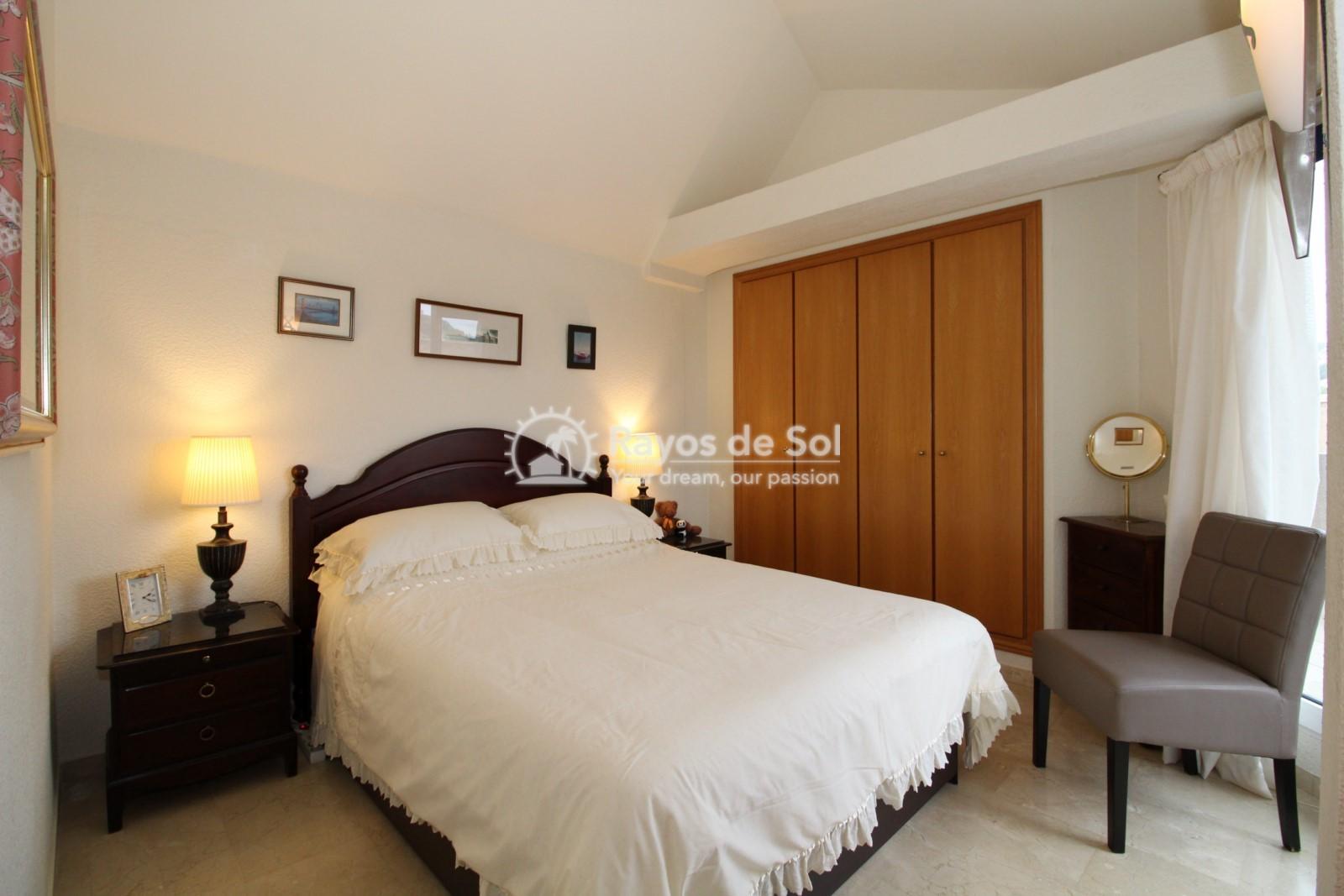 Apartment  in Moraira, Costa Blanca (3707ex) - 9
