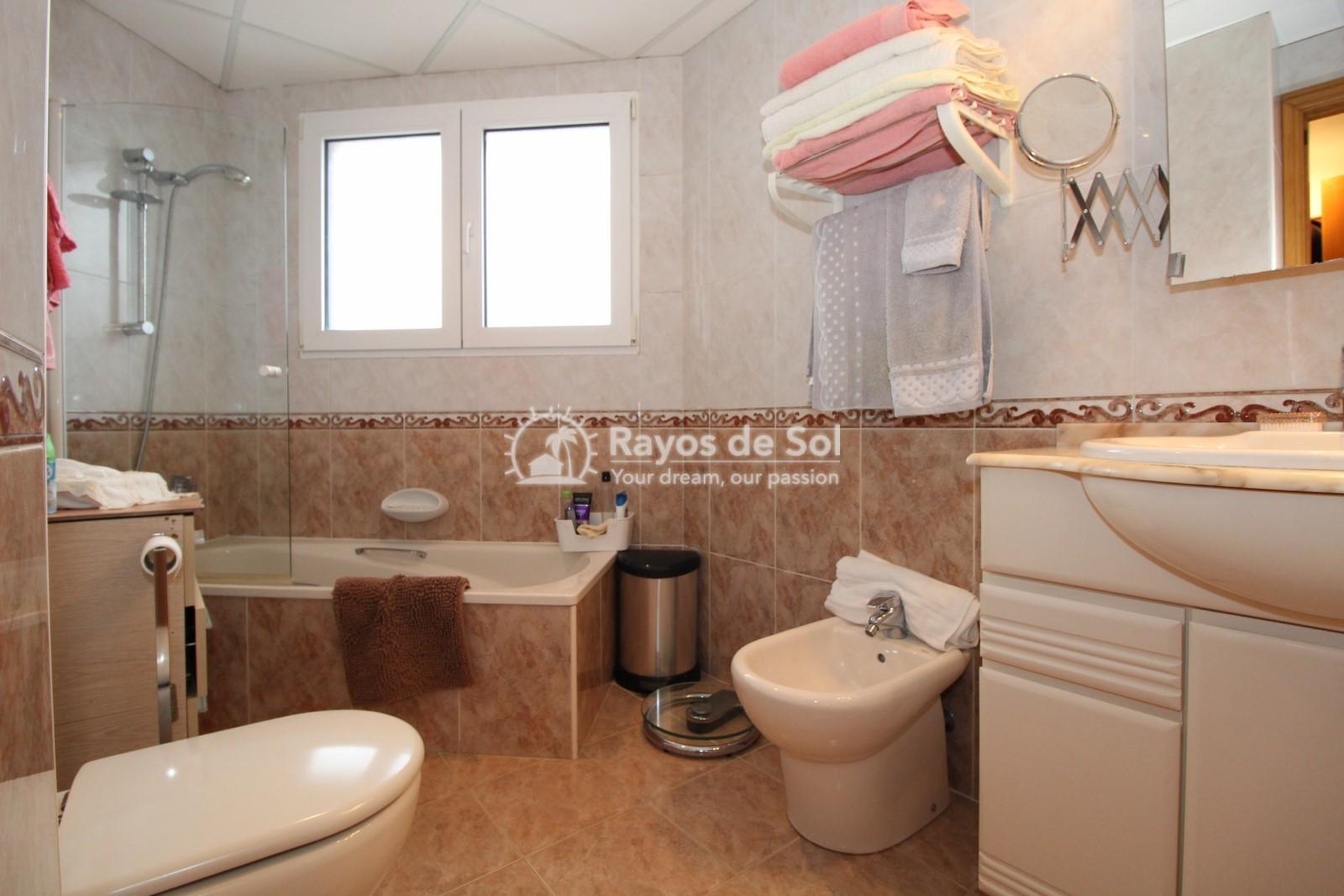 Apartment  in Moraira, Costa Blanca (3707ex) - 11