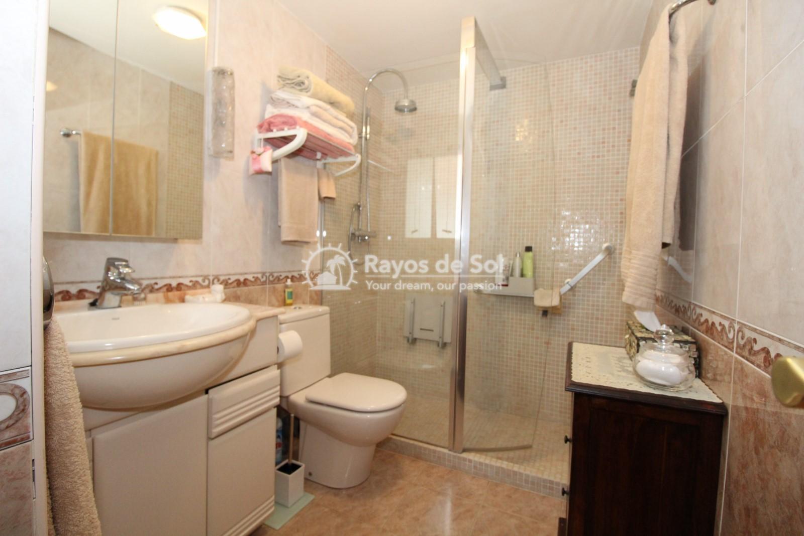 Apartment  in Moraira, Costa Blanca (3707ex) - 12