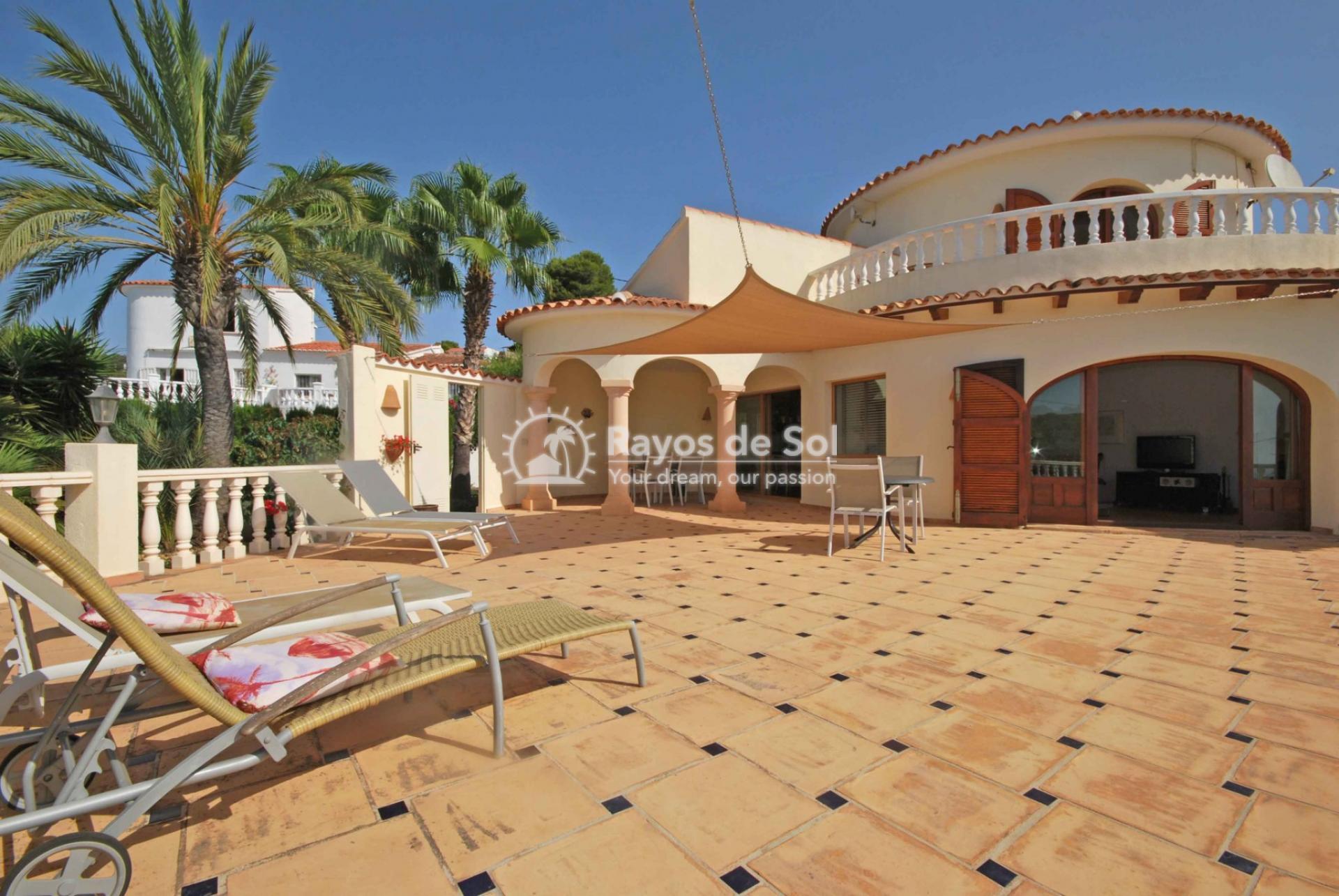 Villa  in Benissa, Costa Blanca (3796ex) - 8