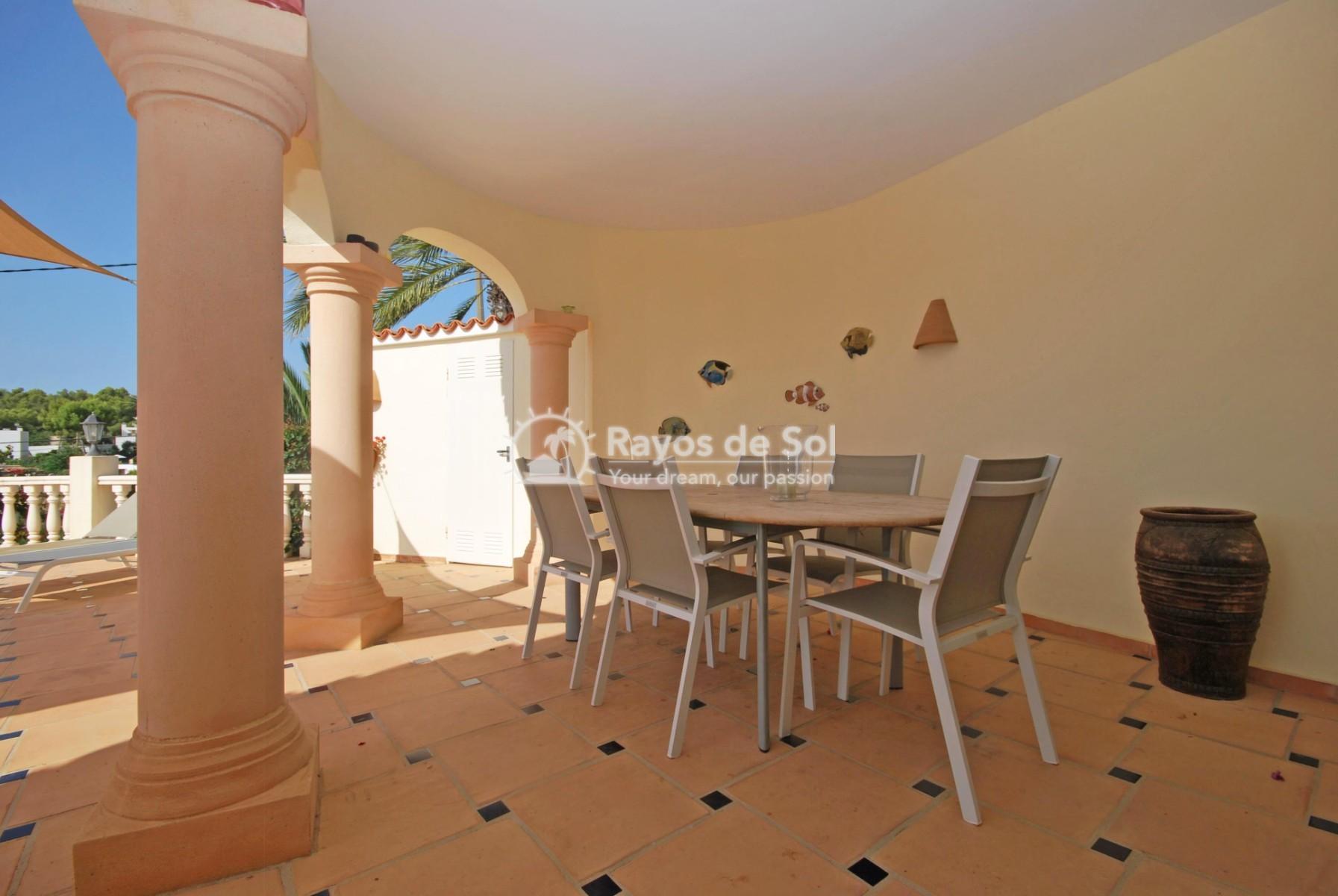 Villa  in Benissa, Costa Blanca (3796ex) - 12