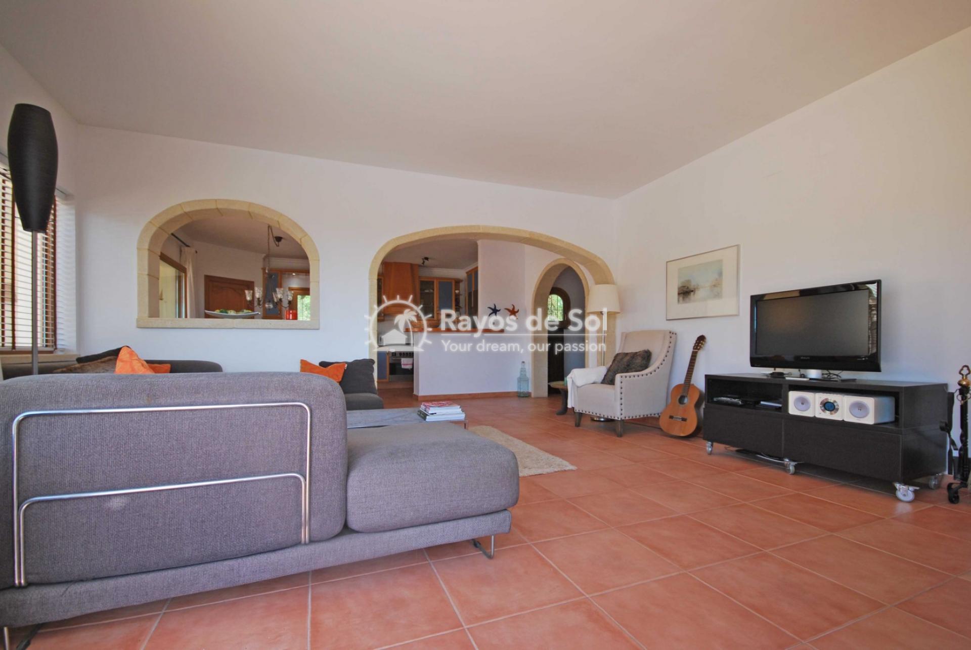 Villa  in Benissa, Costa Blanca (3796ex) - 14