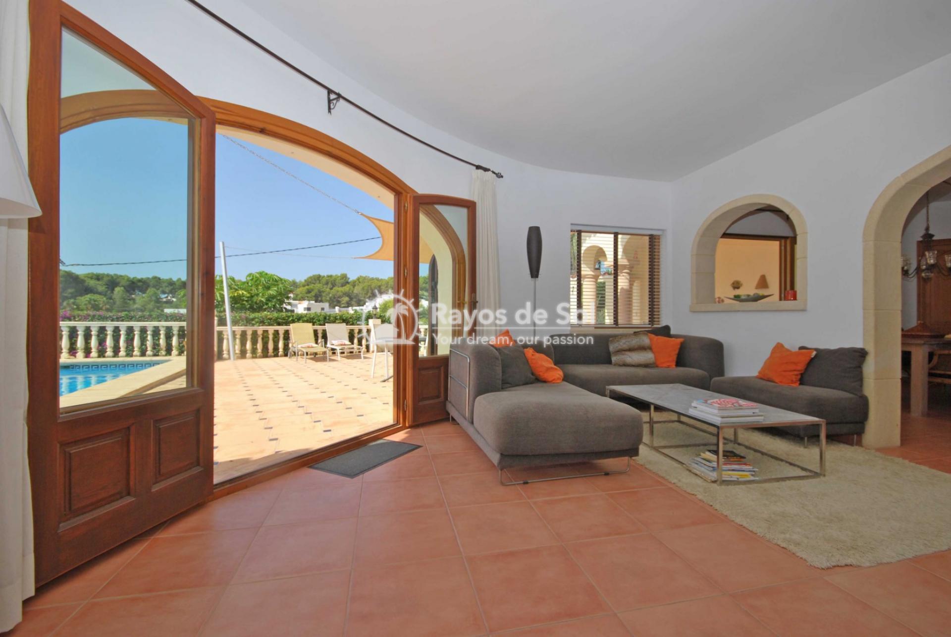 Villa  in Benissa, Costa Blanca (3796ex) - 15