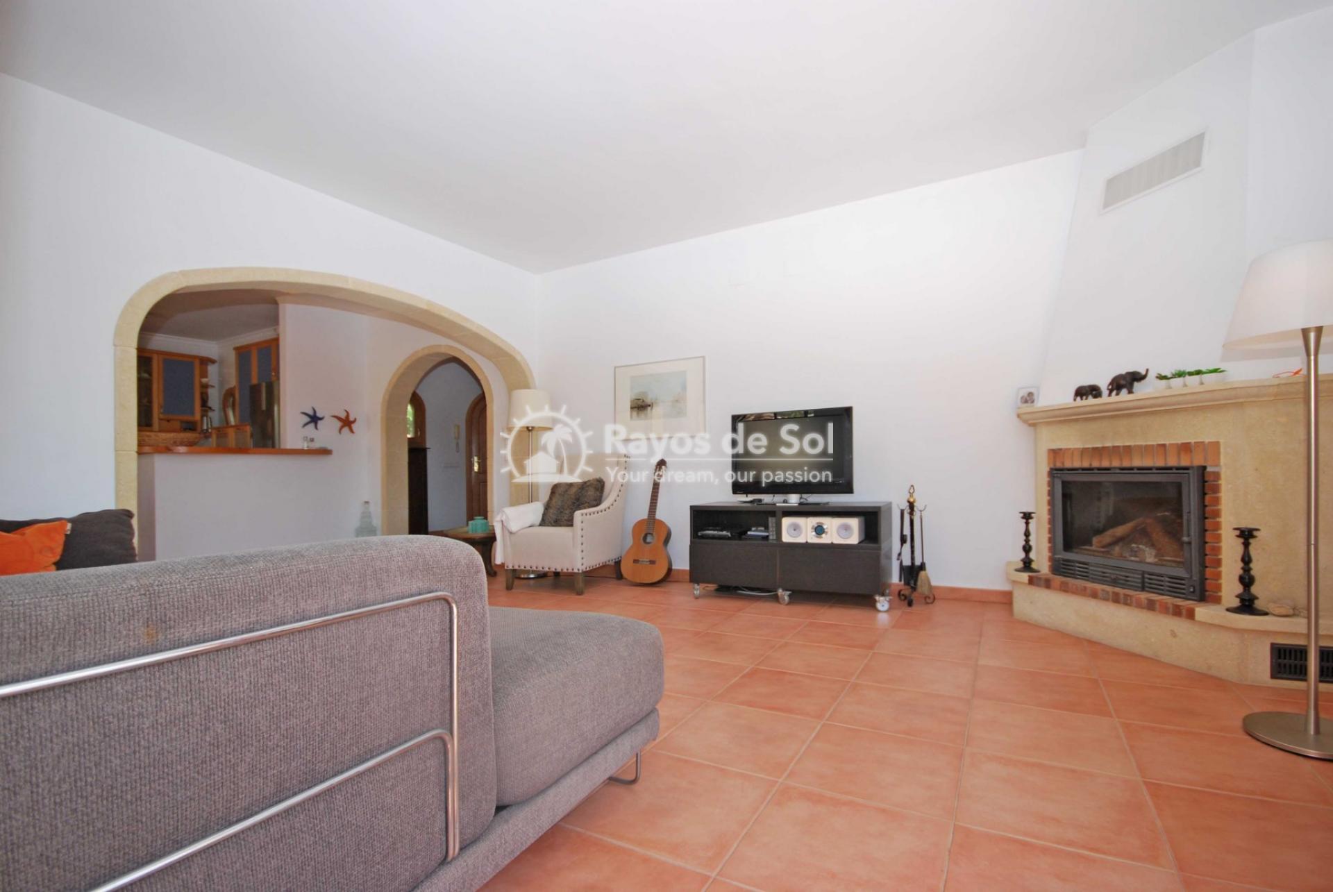 Villa  in Benissa, Costa Blanca (3796ex) - 16