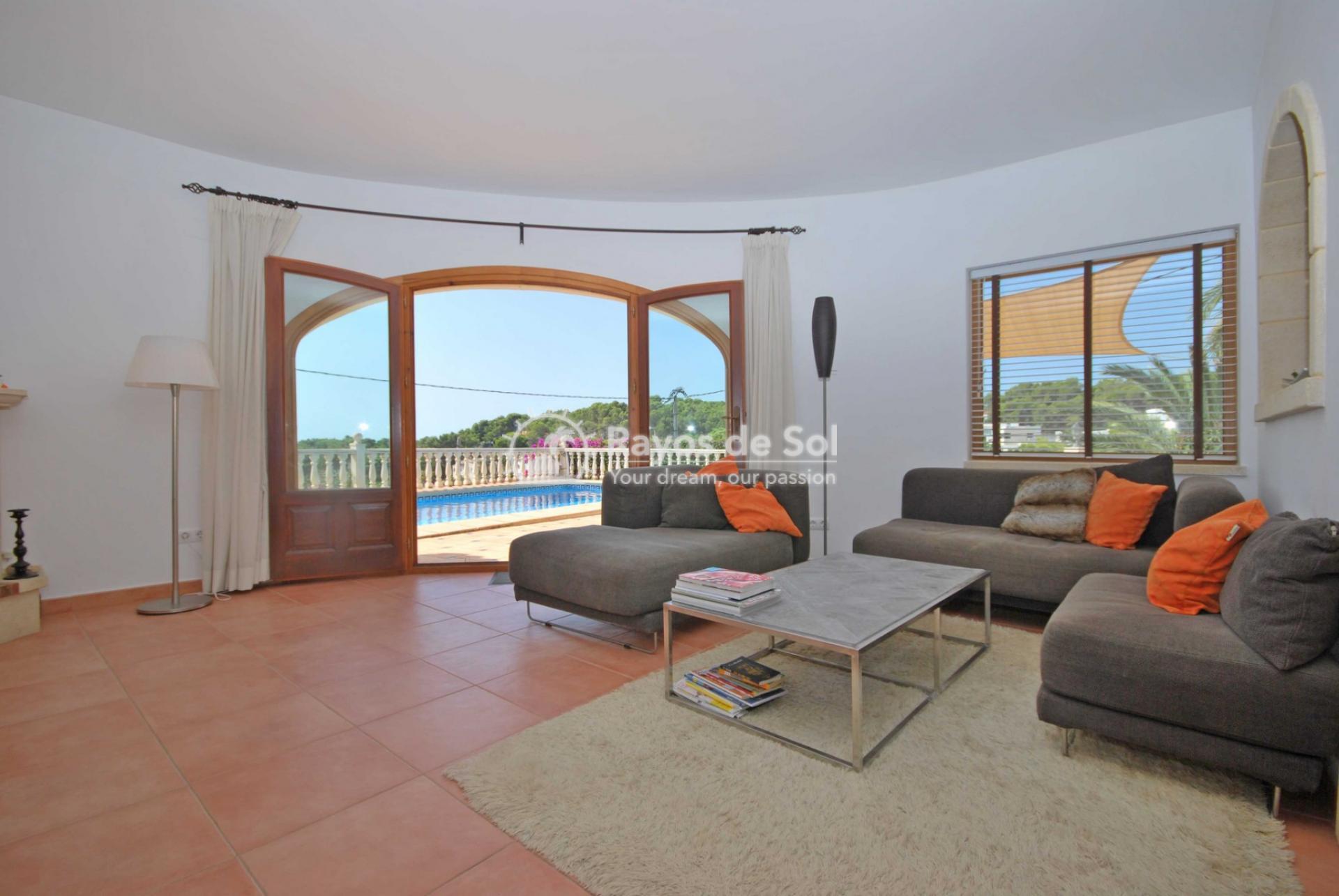 Villa  in Benissa, Costa Blanca (3796ex) - 17