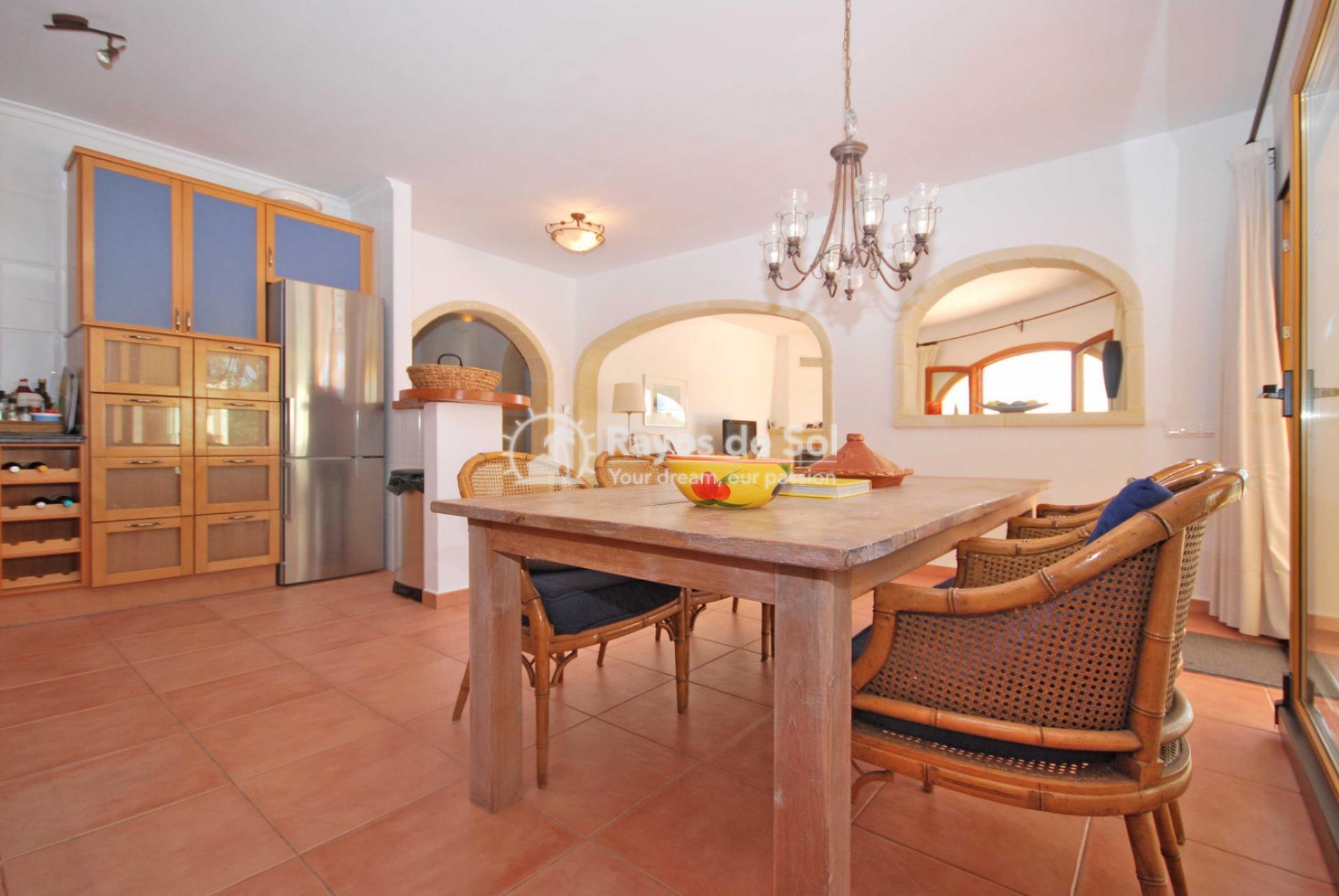 Villa  in Benissa, Costa Blanca (3796ex) - 18