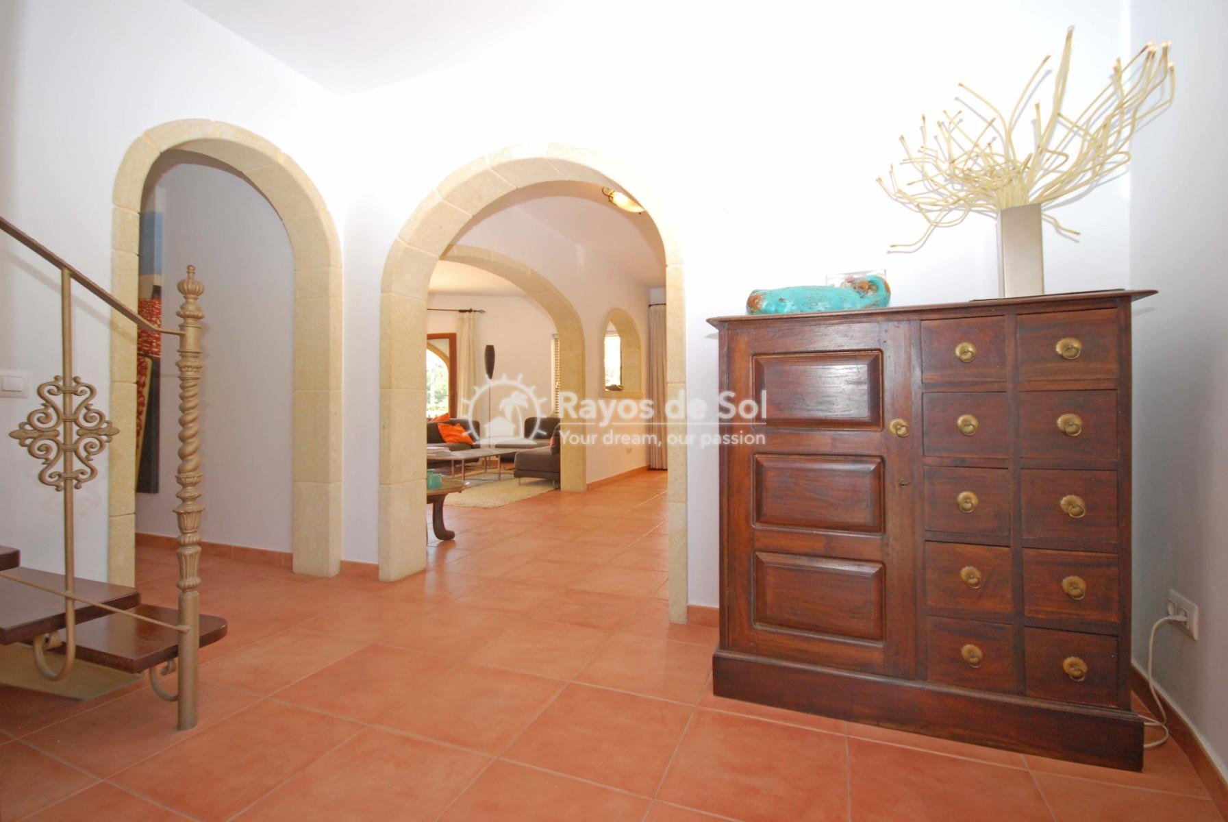 Villa  in Benissa, Costa Blanca (3796ex) - 21