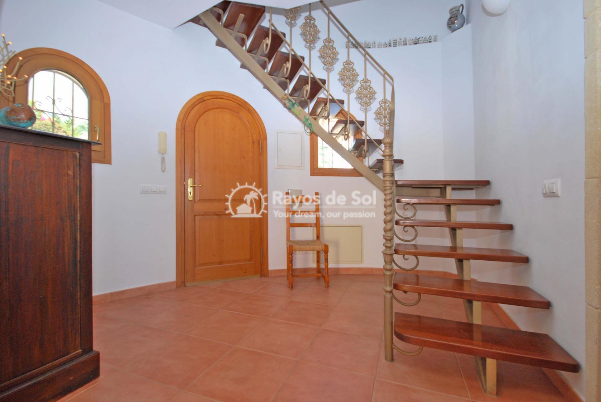 Villa  in Benissa, Costa Blanca (3796ex) - 22