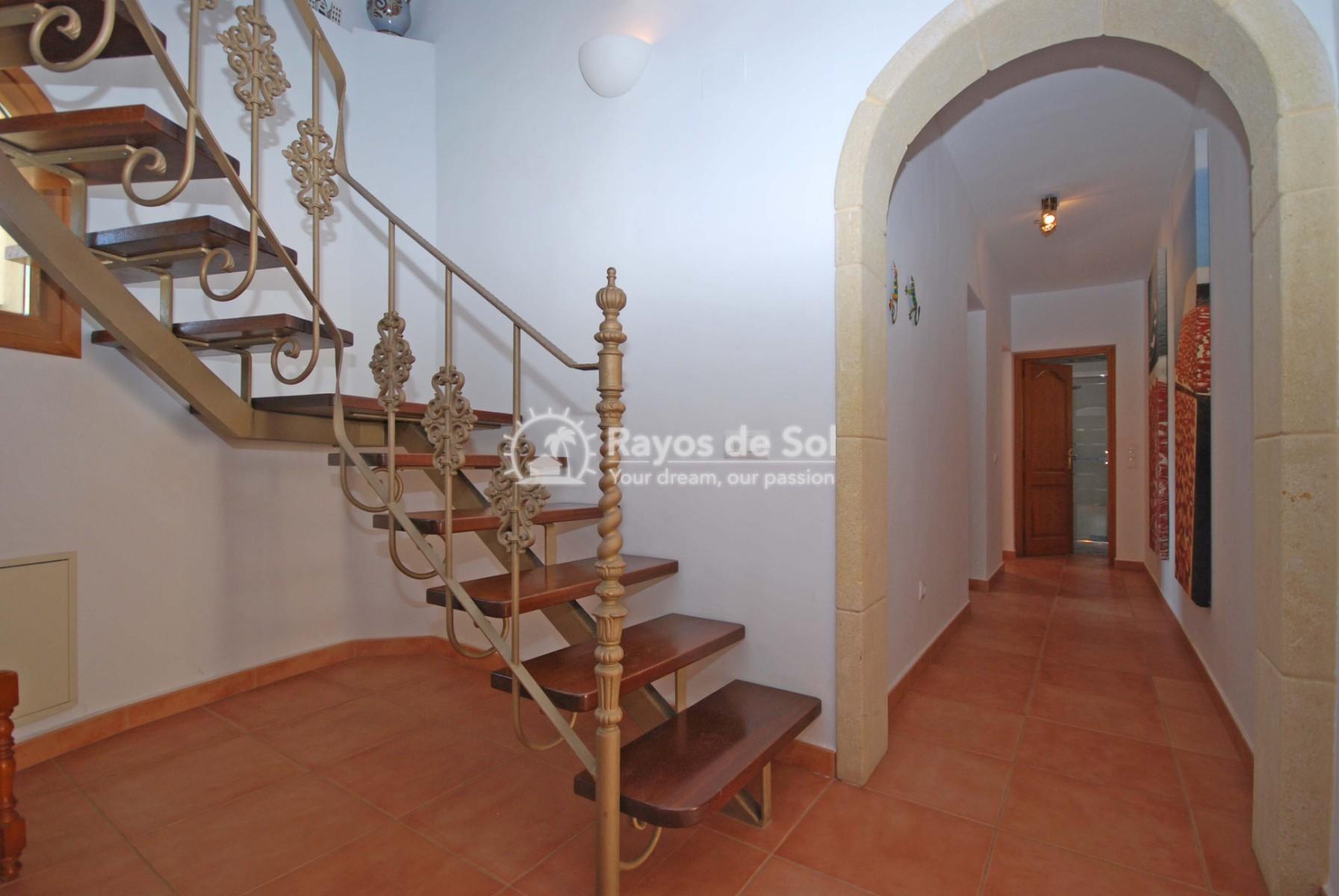 Villa  in Benissa, Costa Blanca (3796ex) - 23
