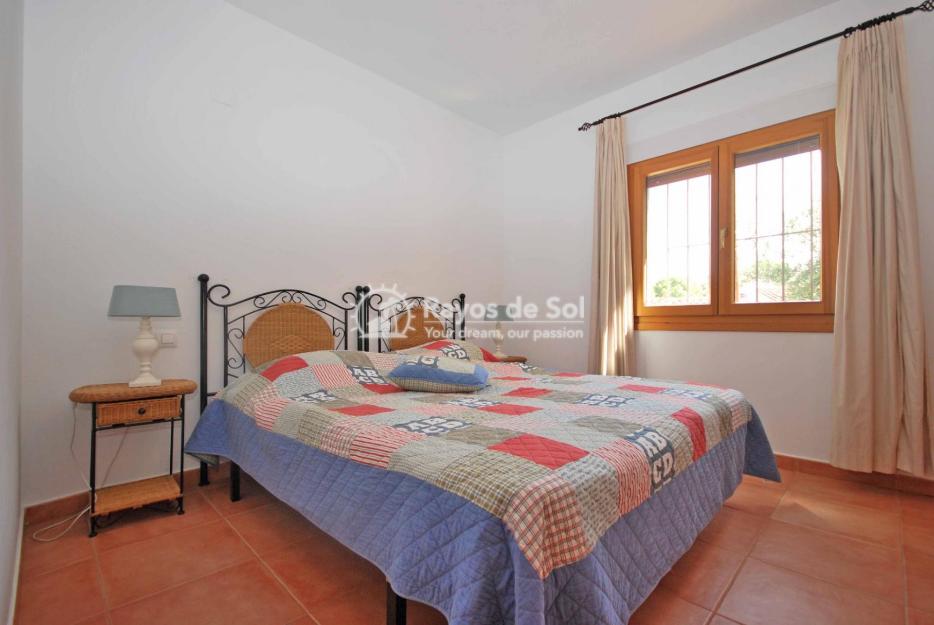Villa  in Benissa, Costa Blanca (3796ex) - 24