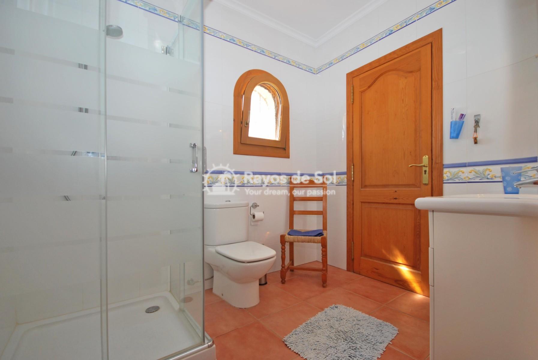 Villa  in Benissa, Costa Blanca (3796ex) - 26