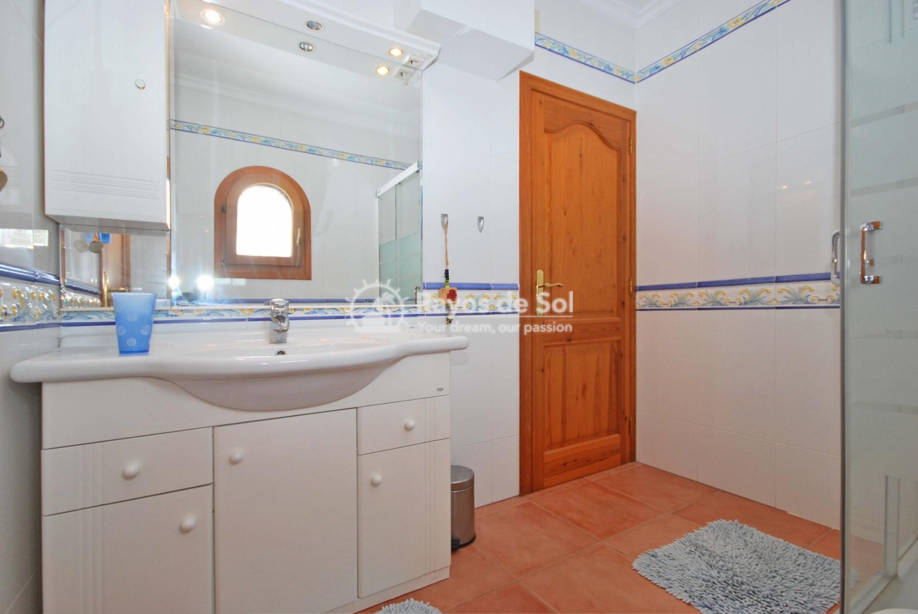 Villa  in Benissa, Costa Blanca (3796ex) - 27