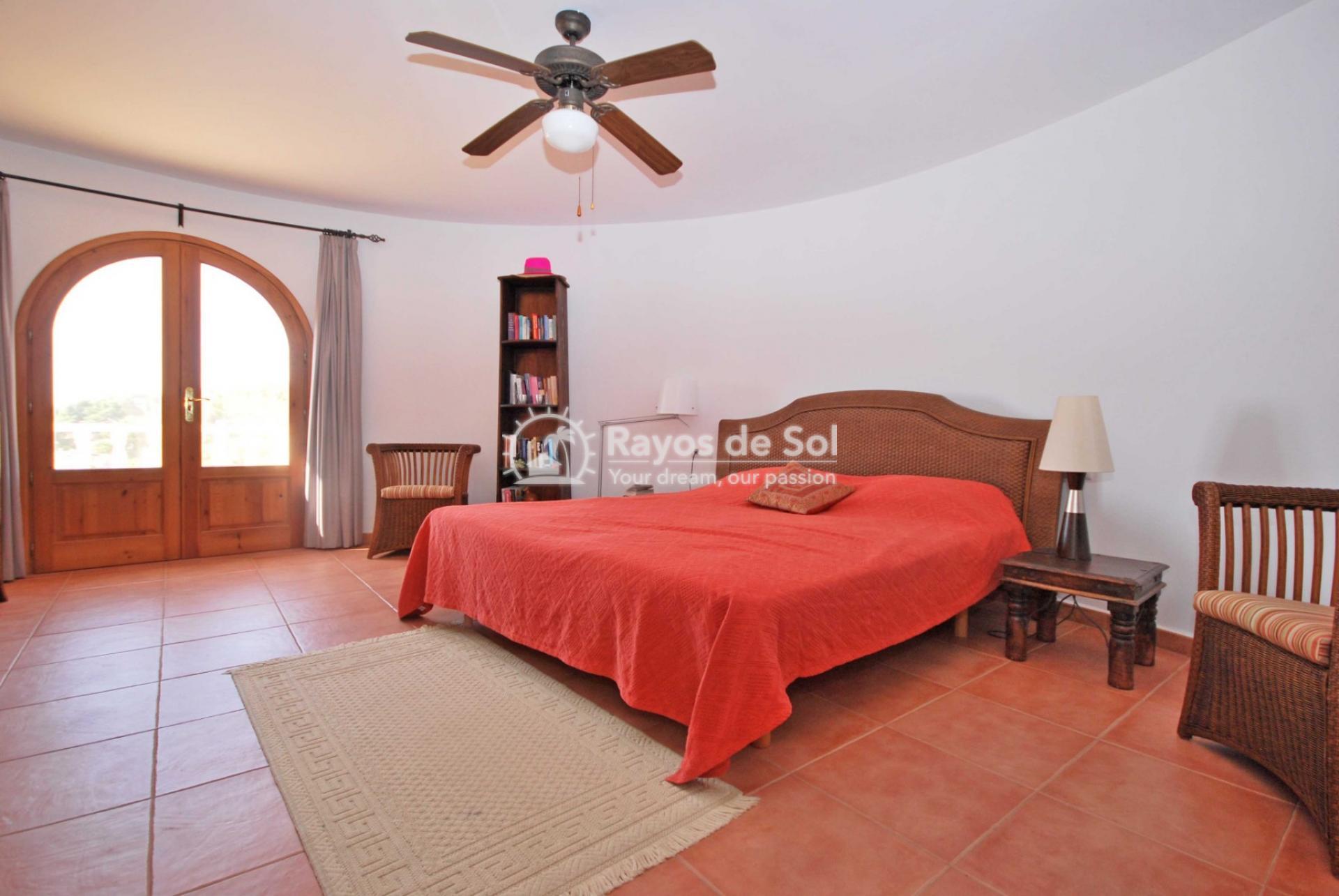 Villa  in Benissa, Costa Blanca (3796ex) - 30