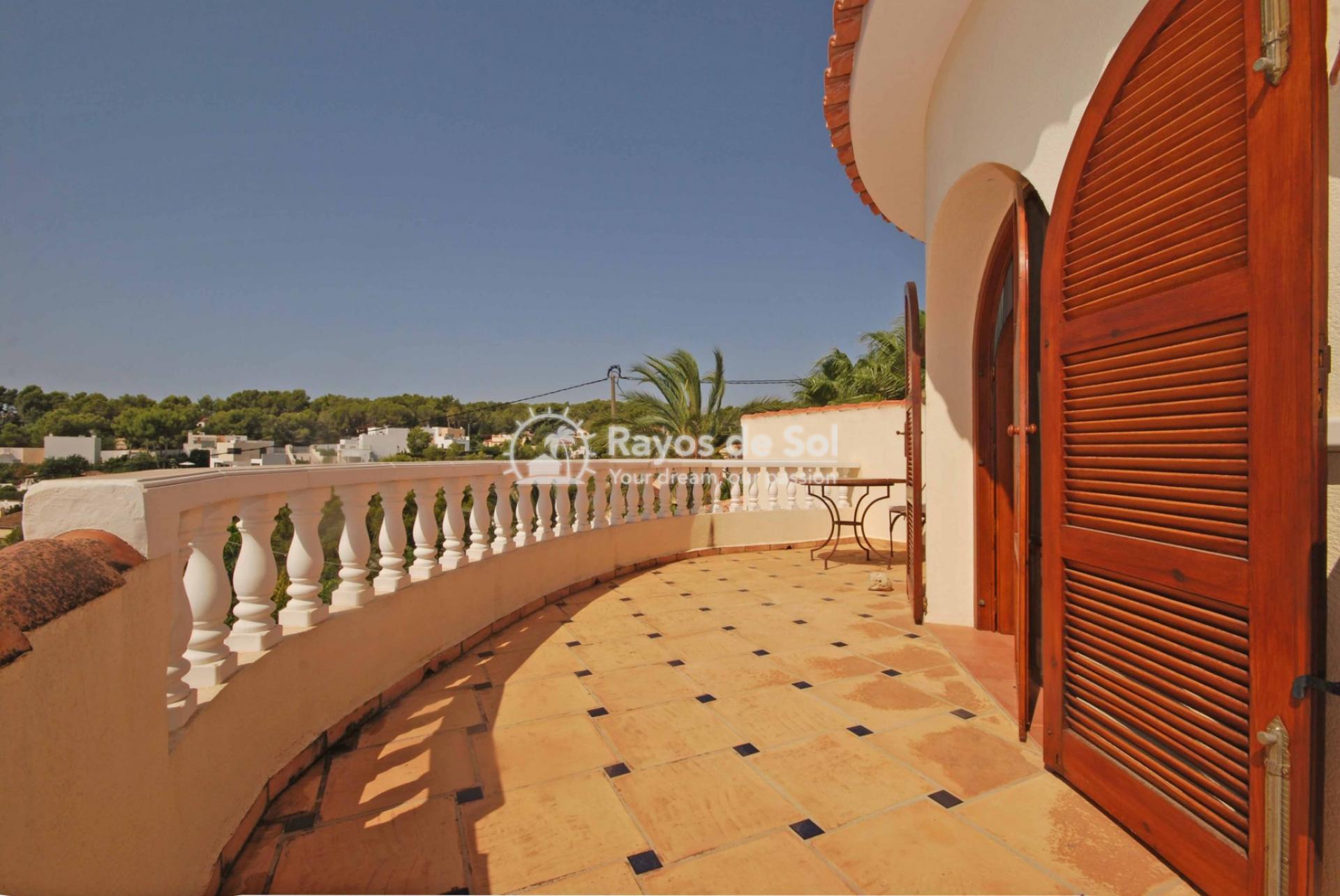 Villa  in Benissa, Costa Blanca (3796ex) - 32