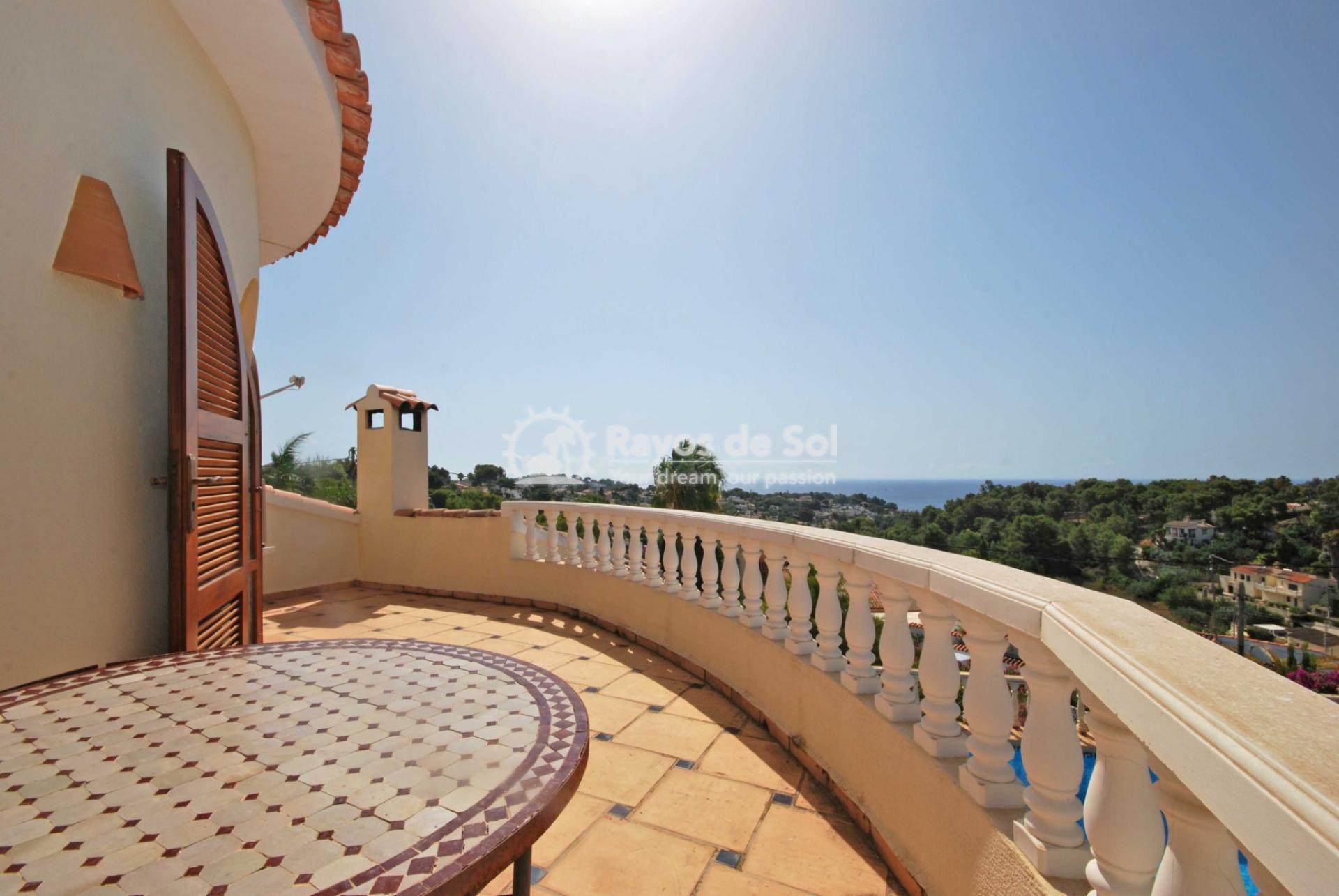 Villa  in Benissa, Costa Blanca (3796ex) - 34