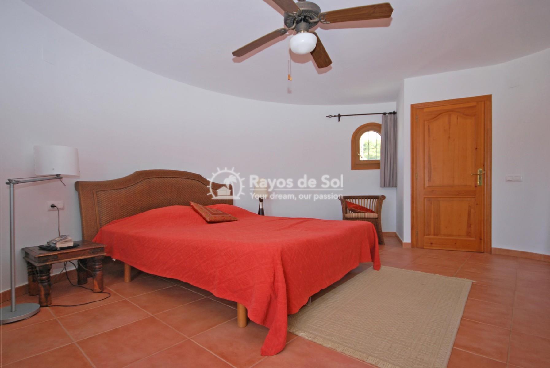 Villa  in Benissa, Costa Blanca (3796ex) - 35
