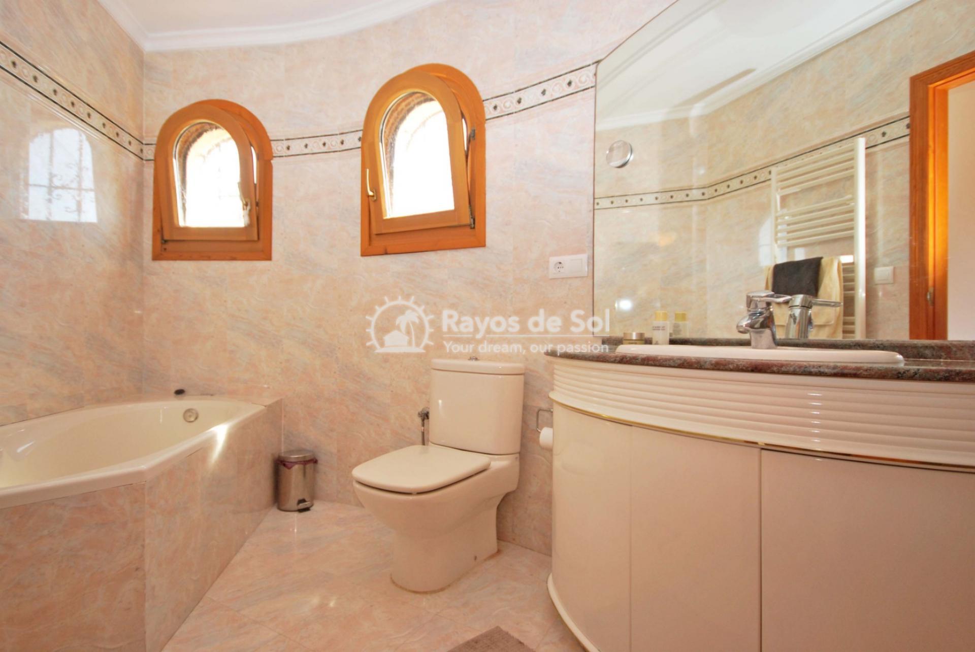 Villa  in Benissa, Costa Blanca (3796ex) - 36