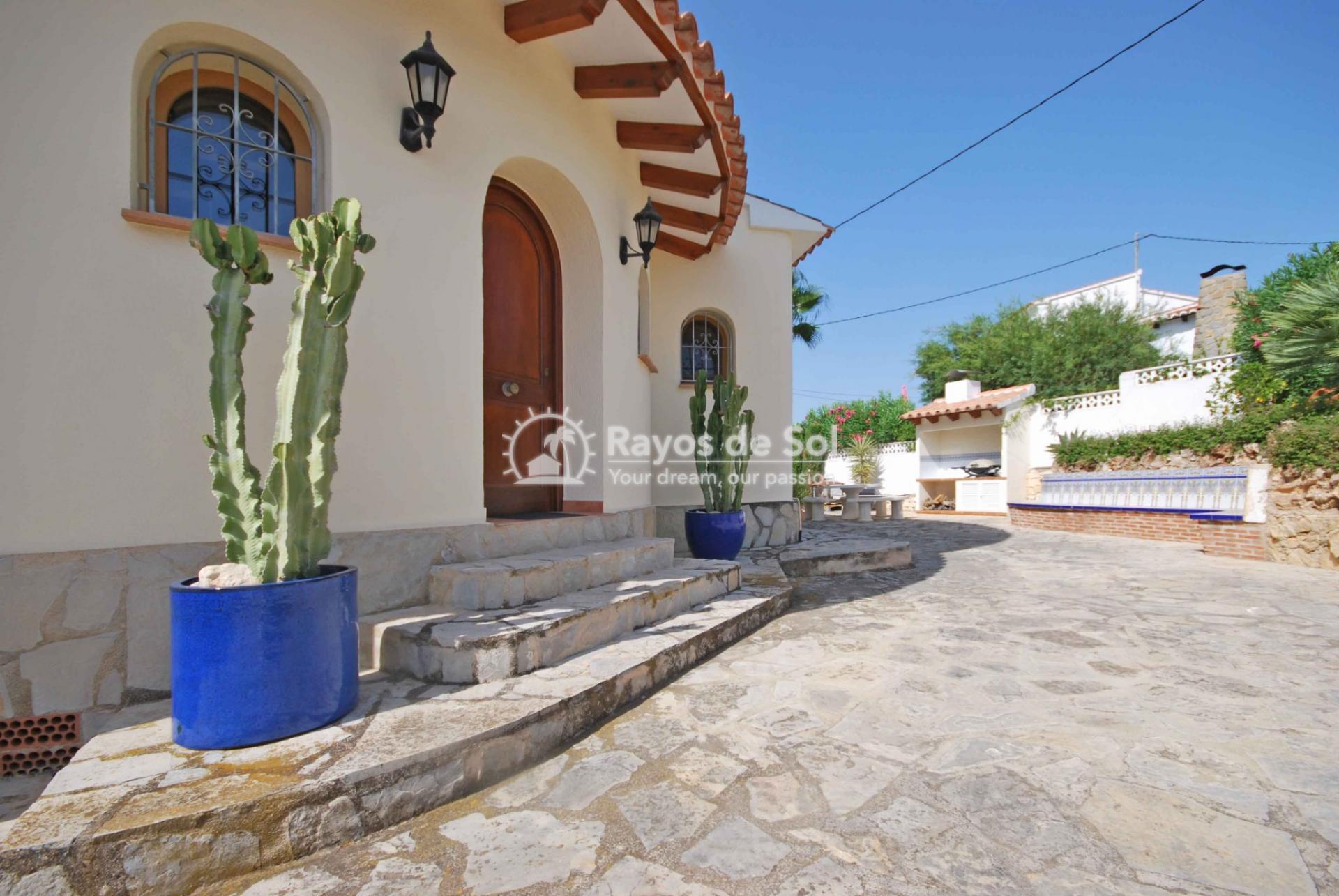 Villa  in Benissa, Costa Blanca (3796ex) - 42