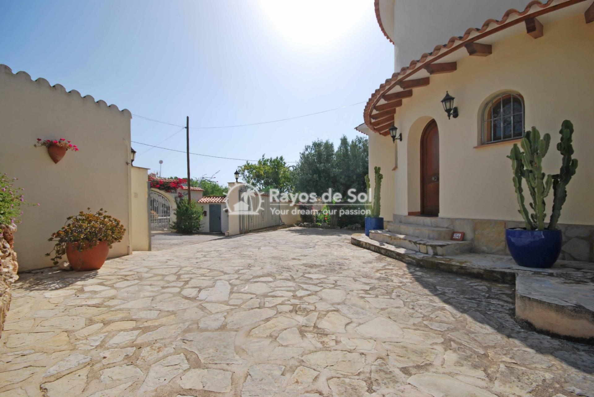 Villa  in Benissa, Costa Blanca (3796ex) - 44