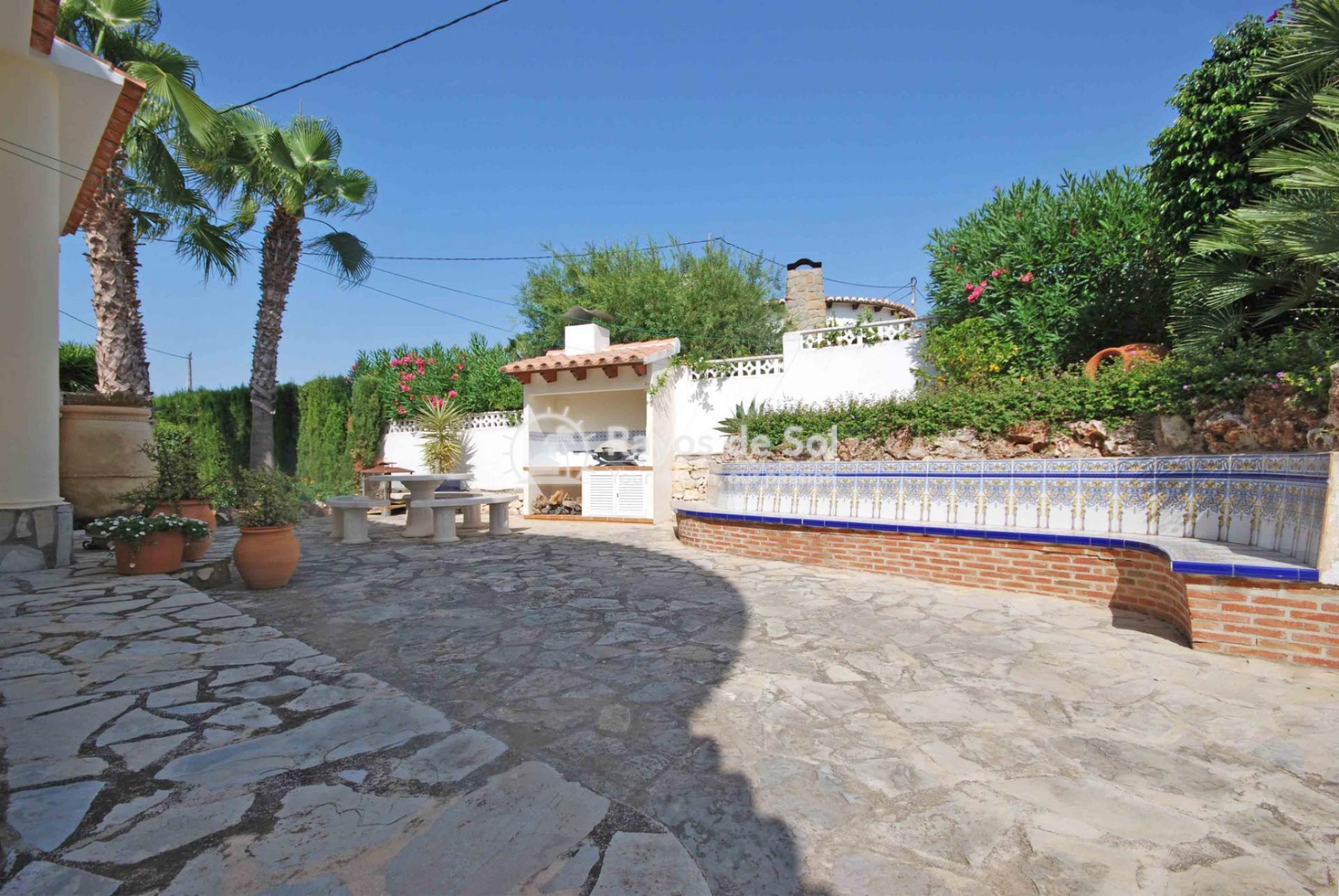 Villa  in Benissa, Costa Blanca (3796ex) - 45