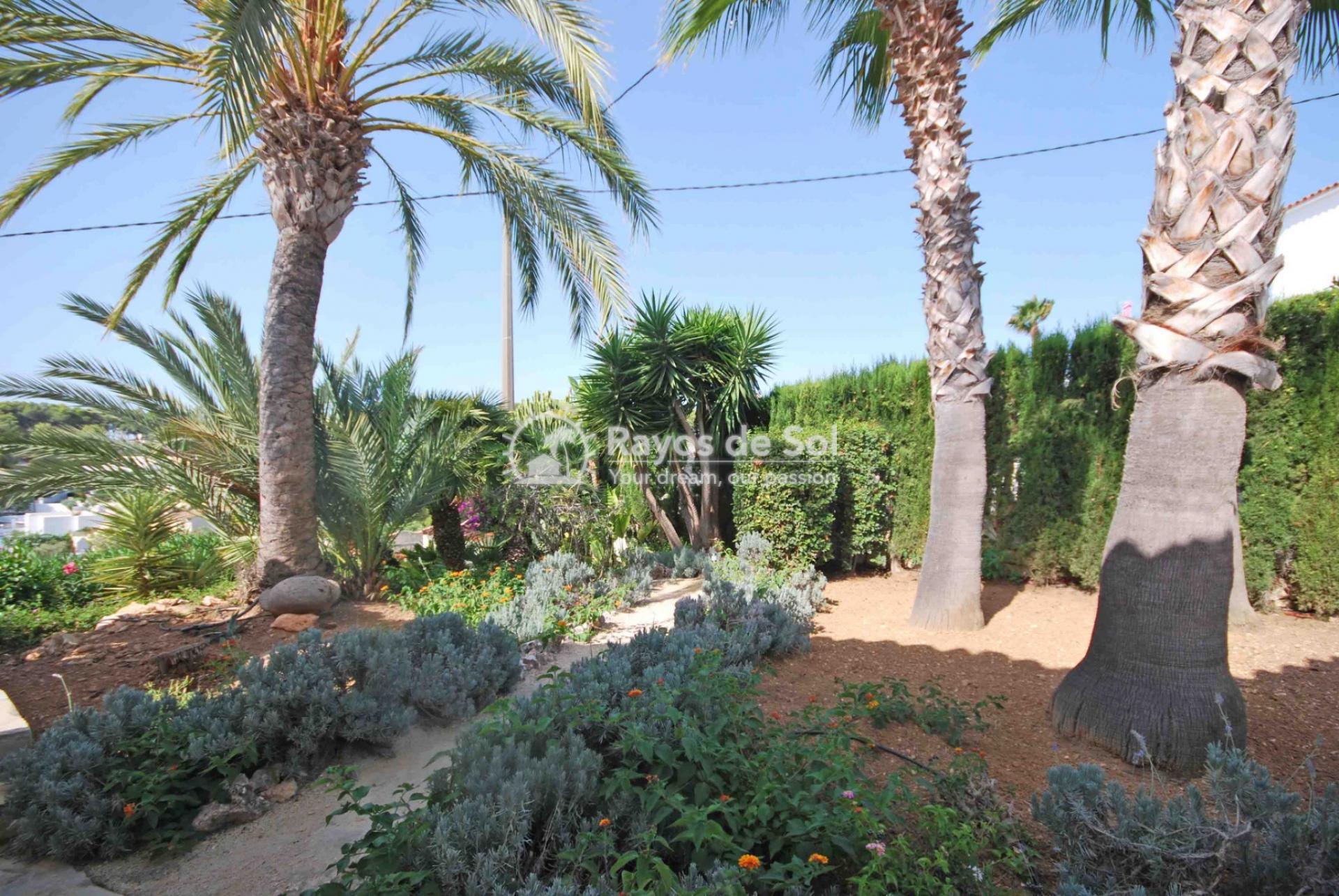 Villa  in Benissa, Costa Blanca (3796ex) - 47